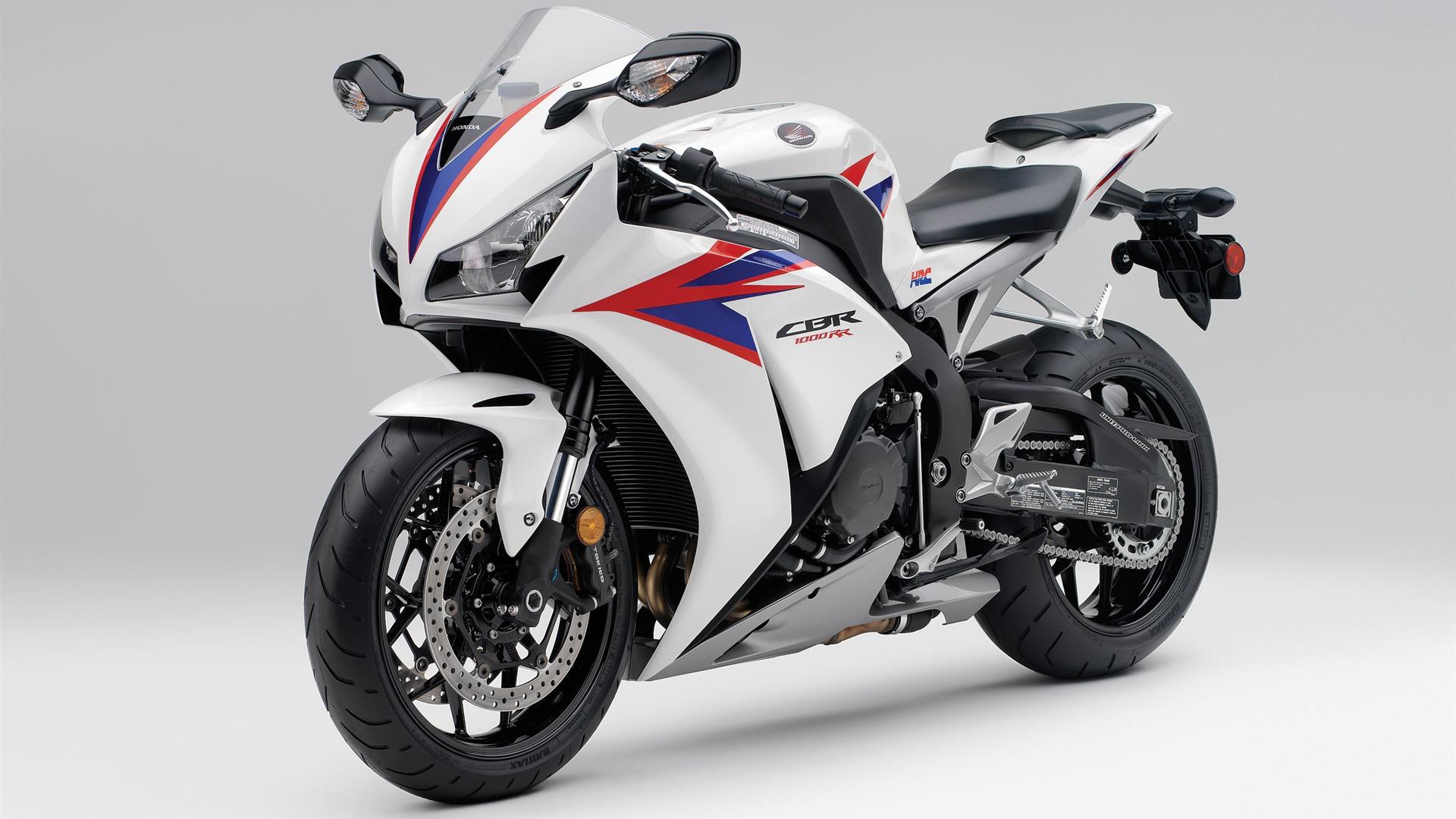 雪地摩托车图片_壁纸 本田CBR1000 RR 2012 摩托车 2560x1600 HD 高清壁纸, 图片, 照片