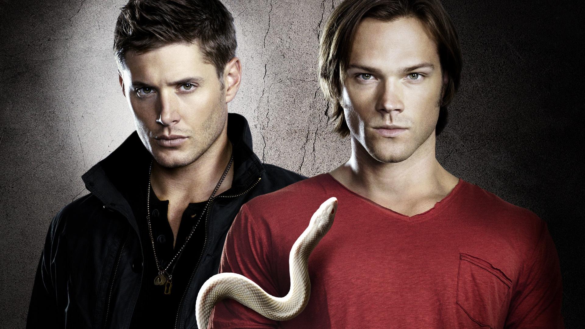 Fondos De Pantalla Serie De Televisión Supernatural