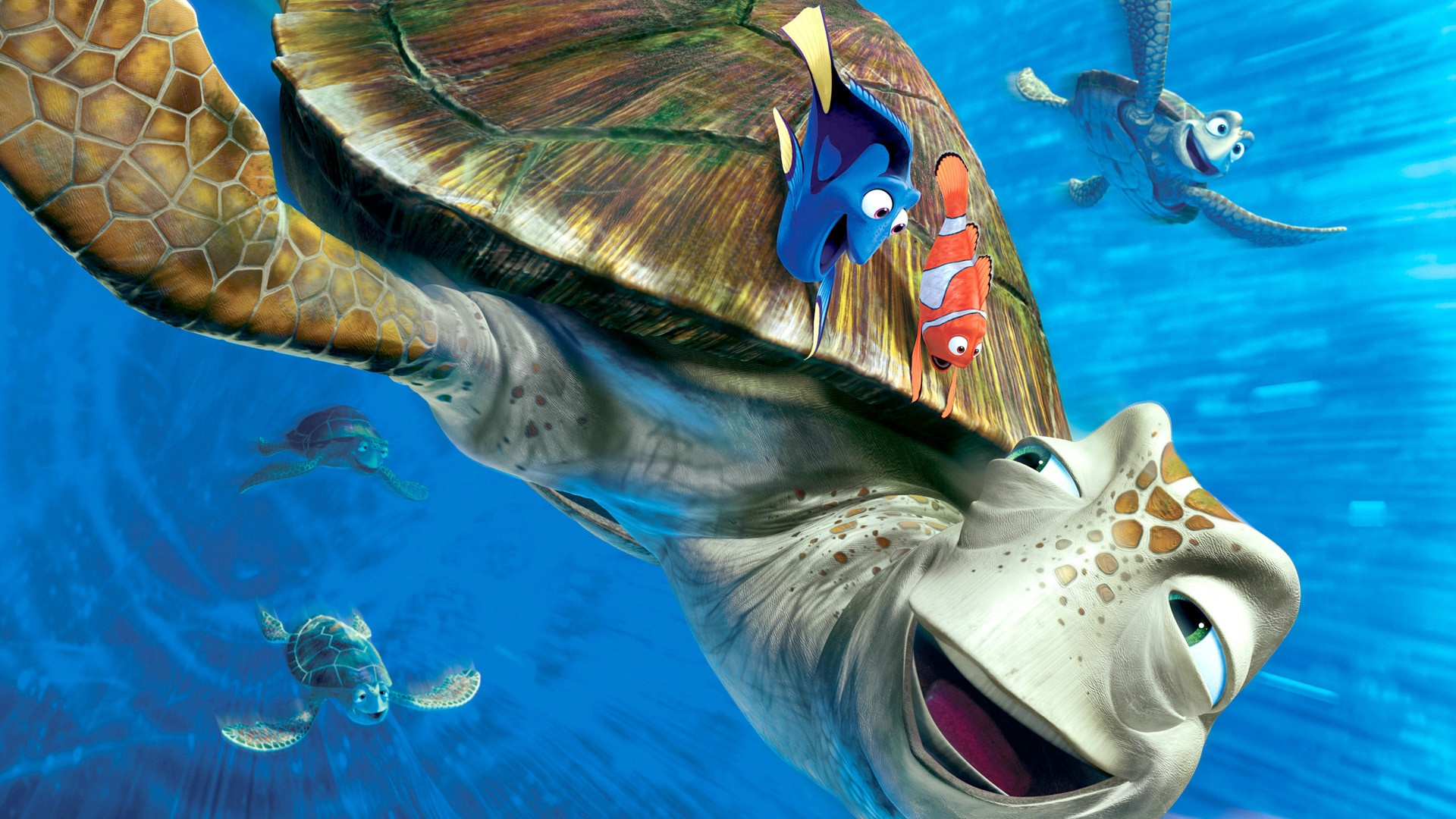 wallpaper finding nemo 1920x1080 full hd picture, image