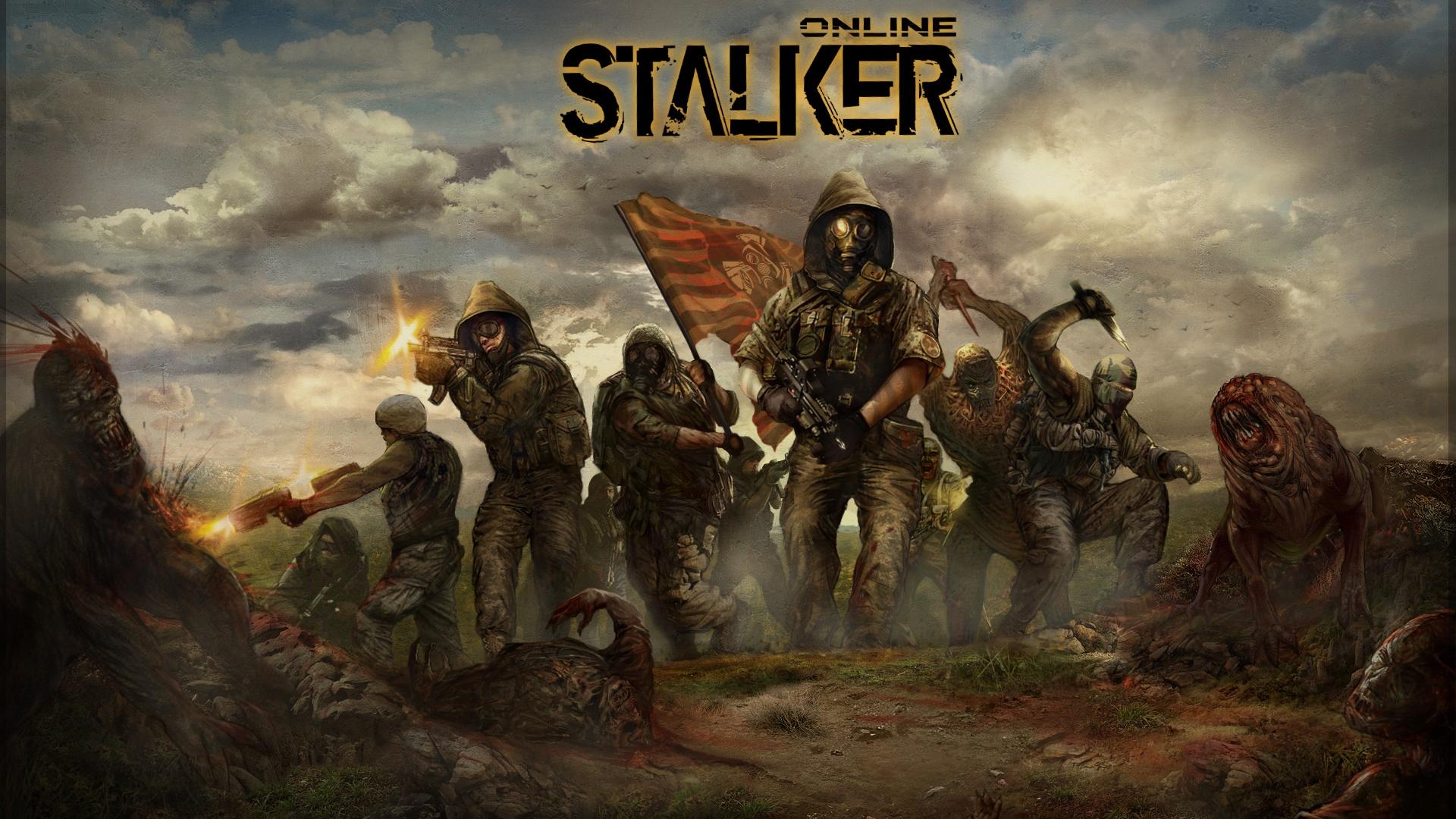 Wallpaper stalker online 1920x1200 hd picture image - Stalker wallpaper hd ...