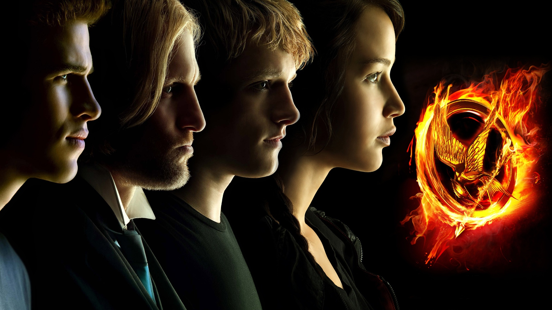 hunger games movie wallpapers - photo #21