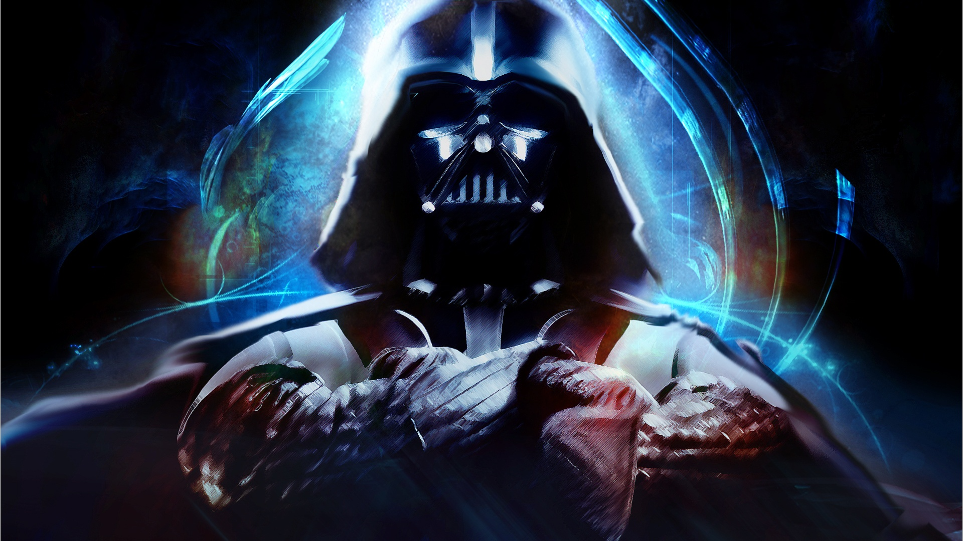 Star Wars wallpaper - 1920x1080