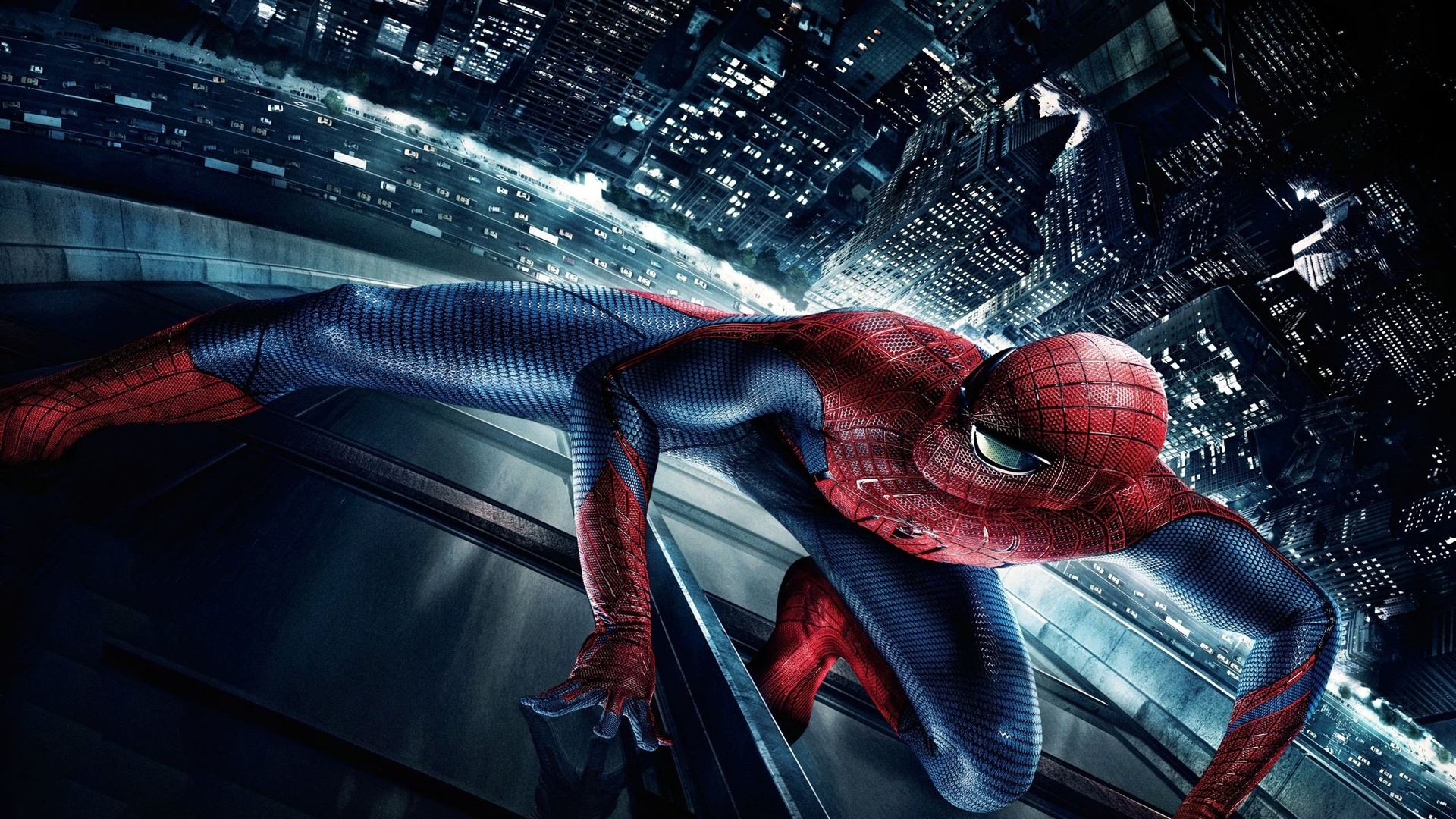 10 Best Spider Man 2099 Wallpaper Hd Full Hd 1920 1080 For: Wallpaper The Amazing Spider-Man Movie HD 2560x1600 HD