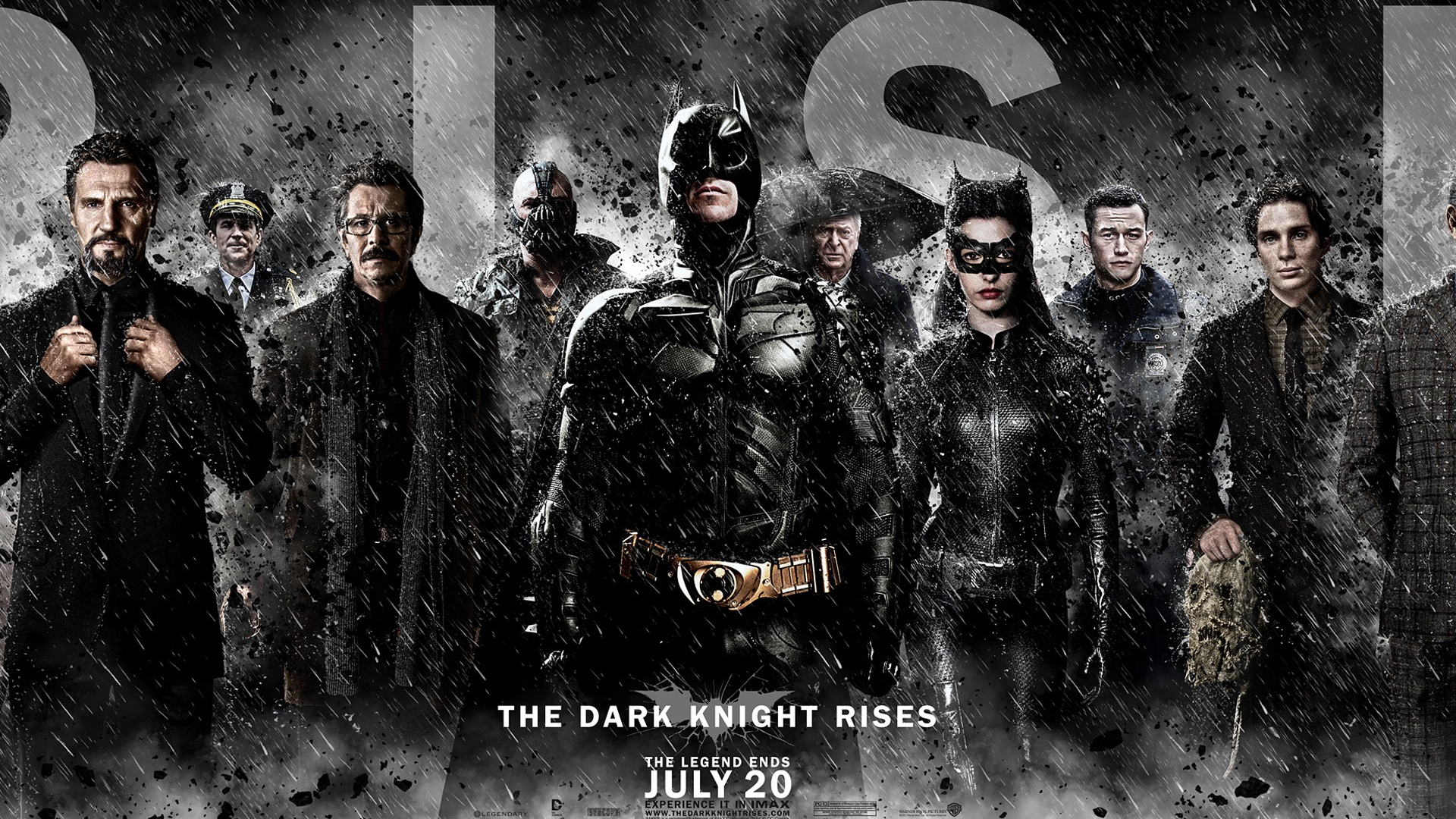 Wallpaper 2012 The Dark Knight Rises 1920x1200 Hd Picture Image