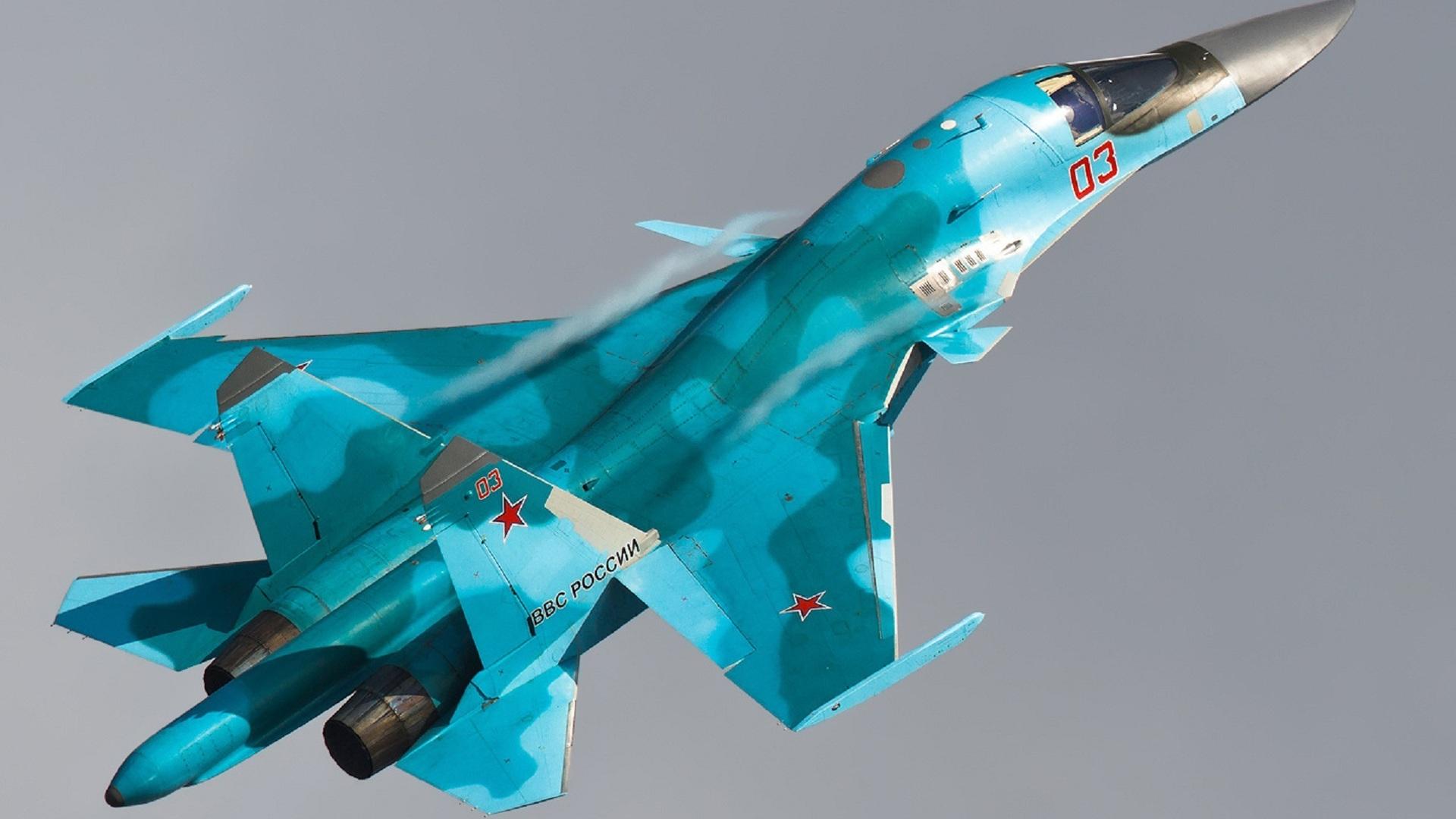 Su 34 (航空機)の画像 p1_32
