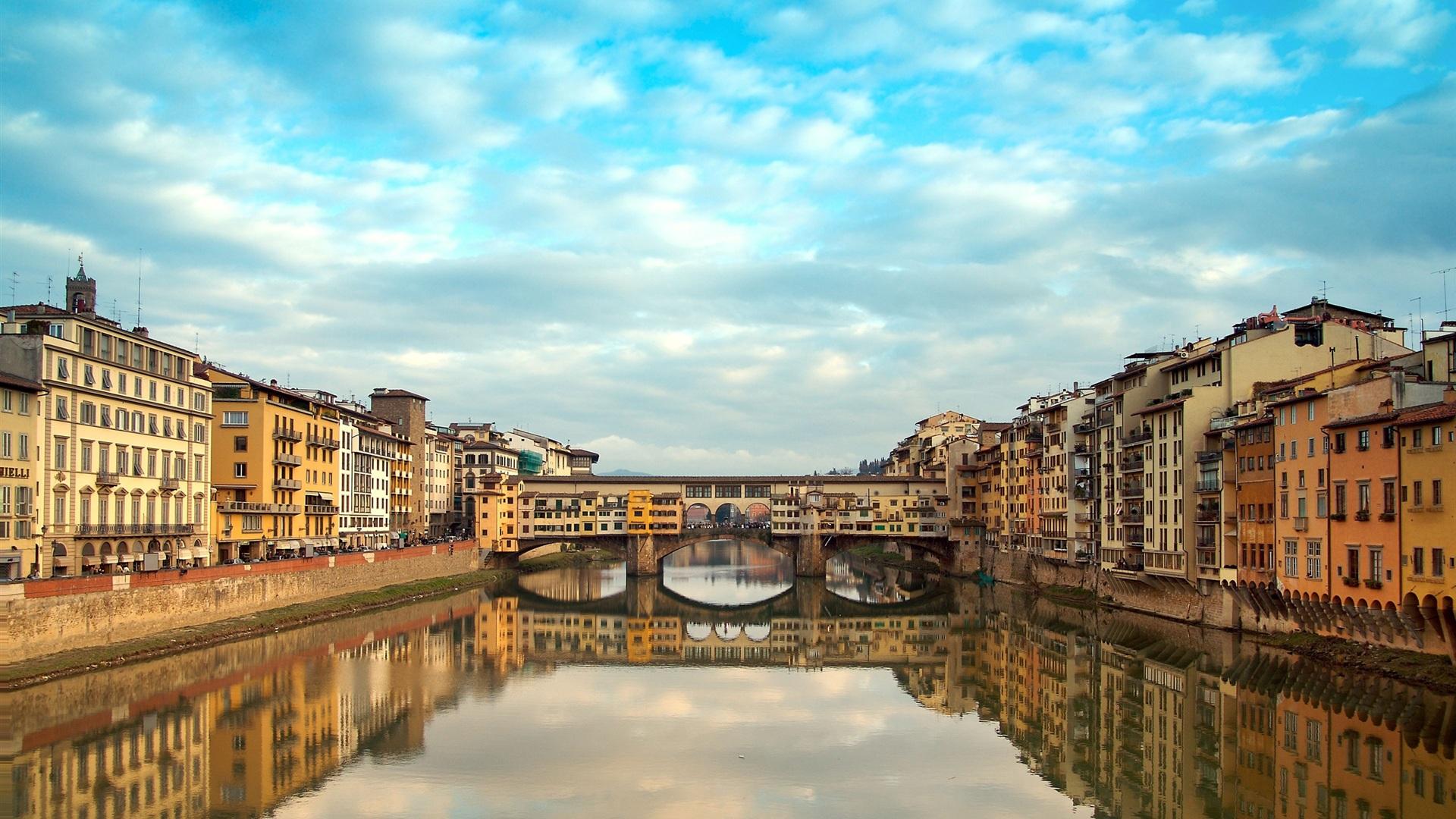 italy florence ponte - photo #9