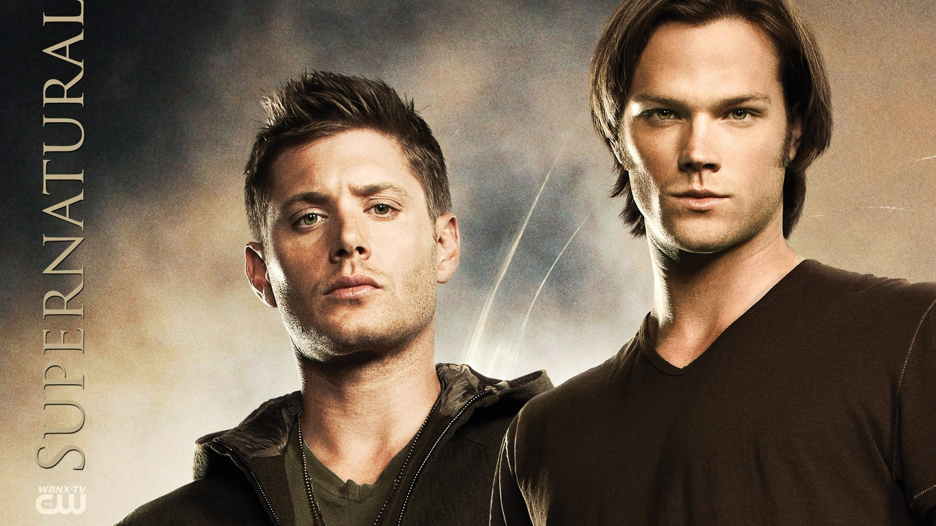Wallpaper 2012 Supernatural 1920x1200 Hd Picture Image