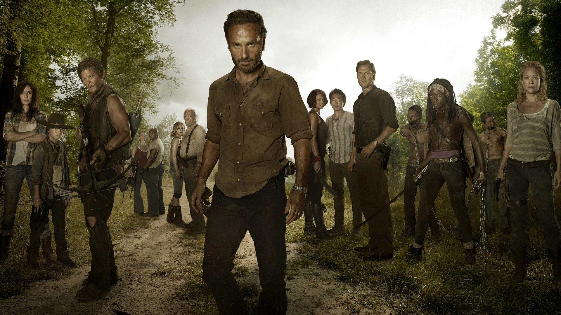The Walking Dead Full Hd Fondo De Pantalla And Fondo De: The Walking Dead HD Fondos De Pantalla