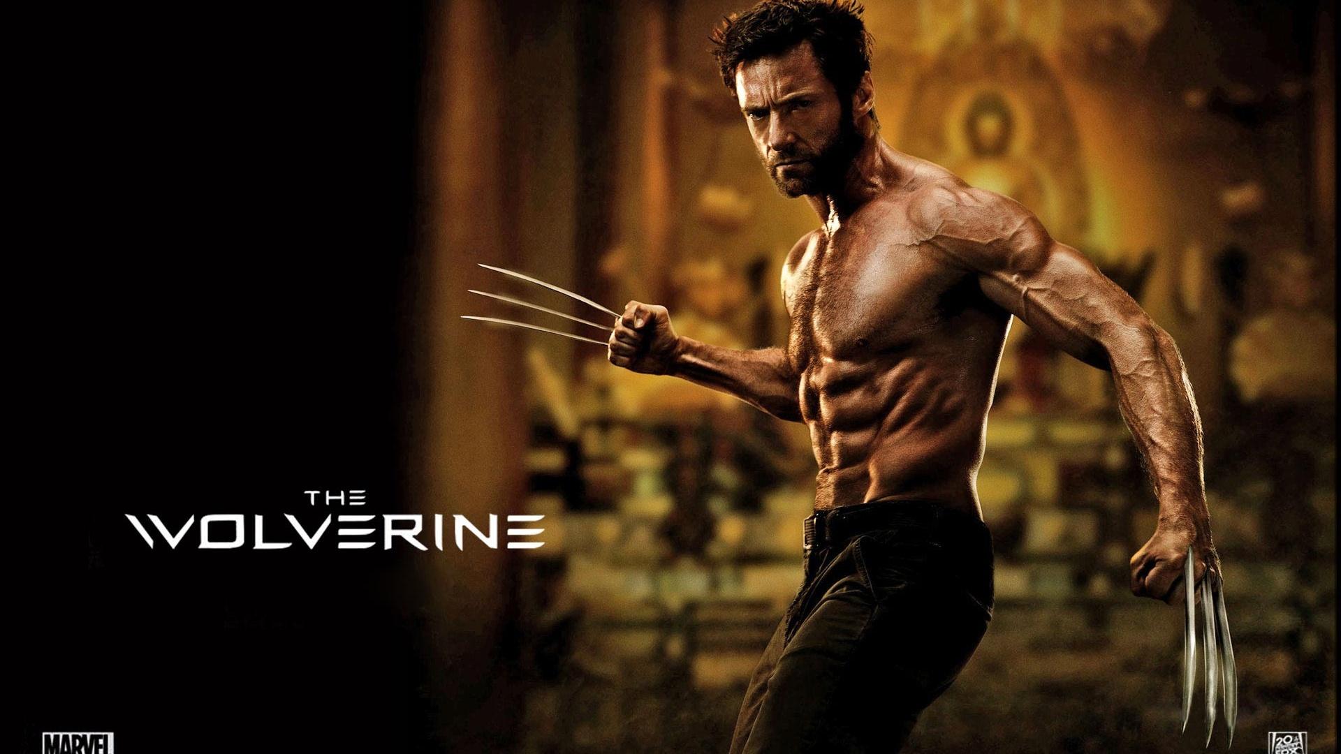 Wallpaper X Men Origins Wolverine 2 1920x1200 Hd Picture Image