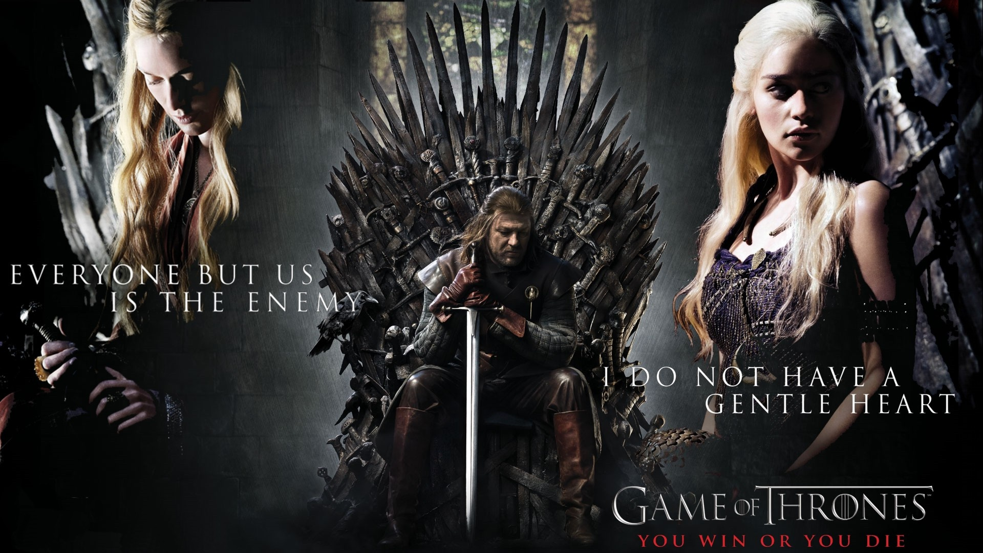 Game Of Thrones Hd 1920x1080 Full Hd 2k Hintergrundbilder