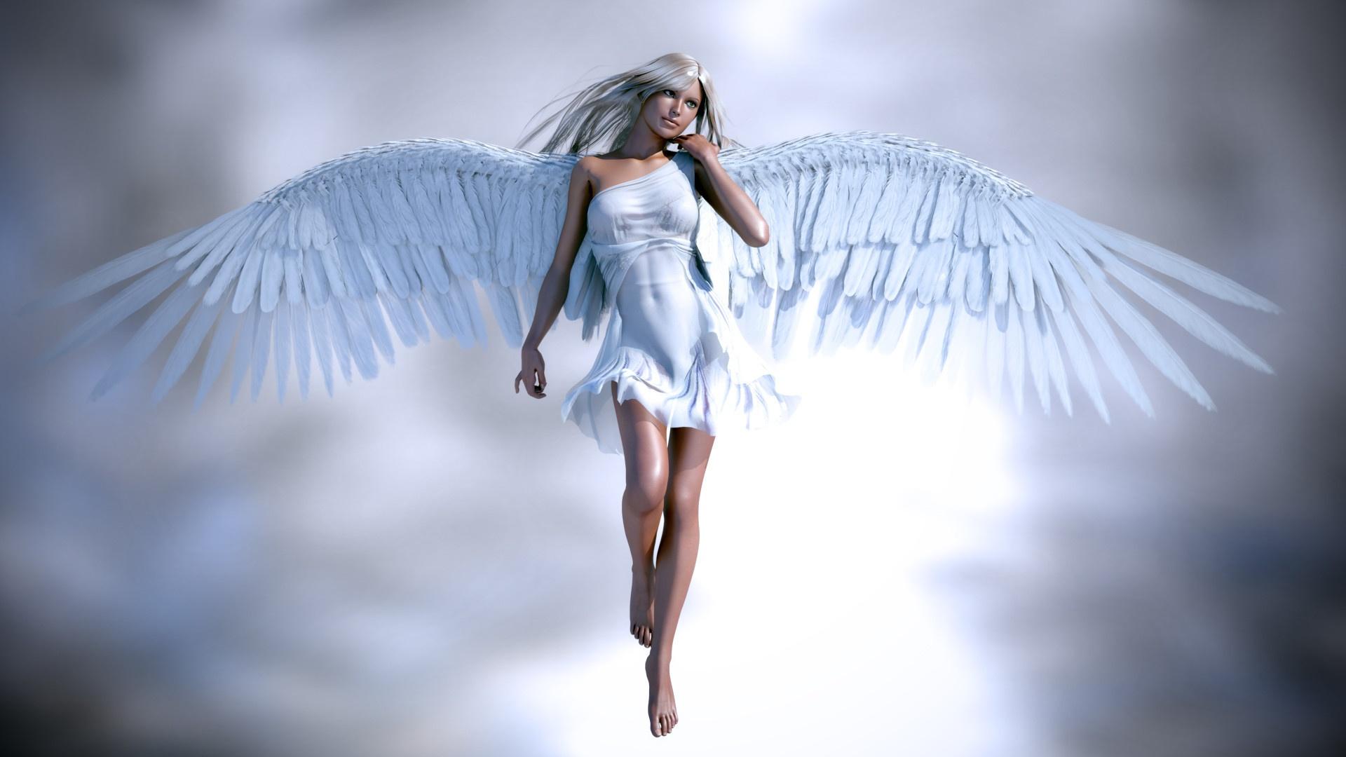 angel photoshop fantasy famale - photo #40