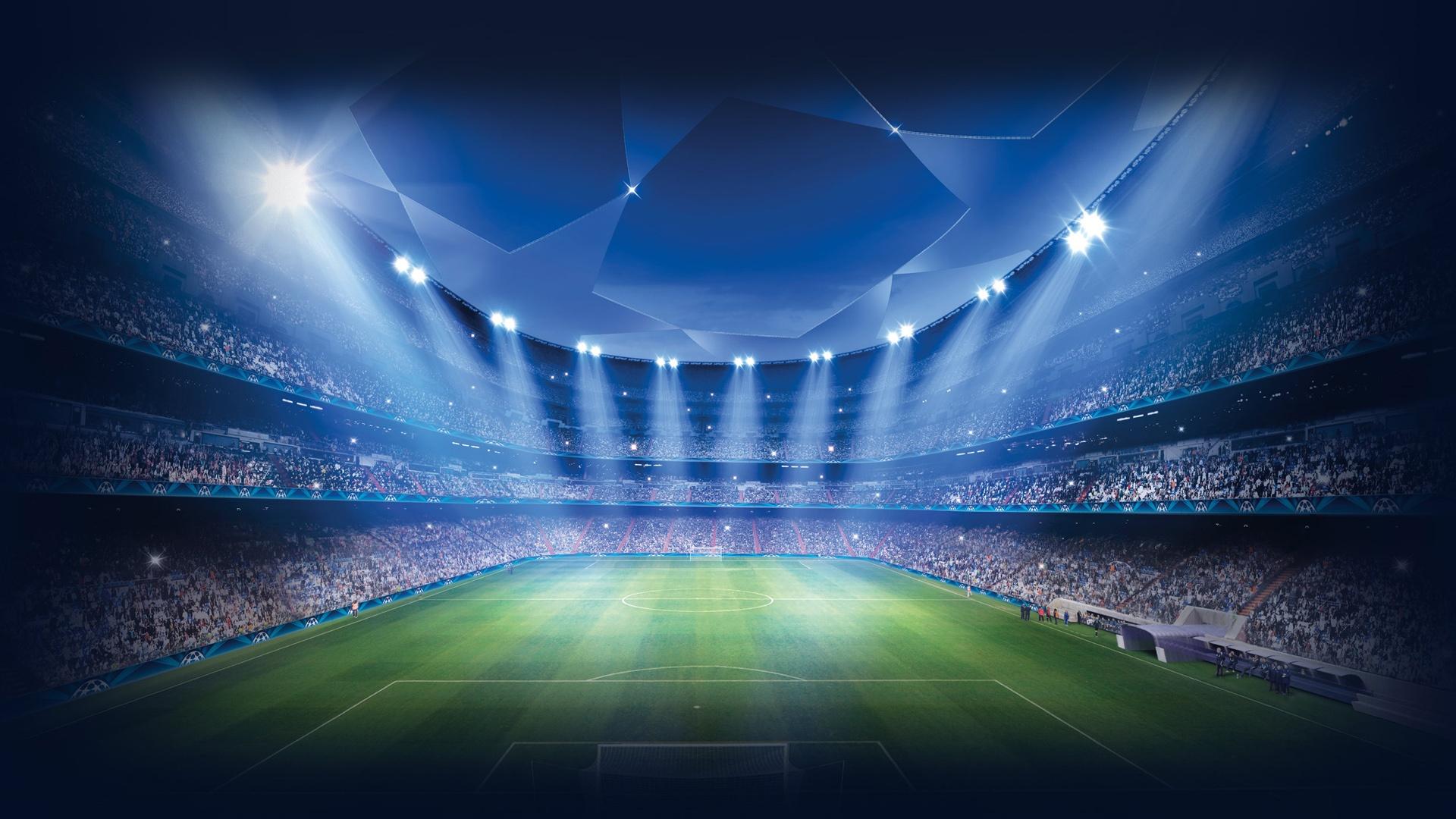 Estadio  F  Tbol  Deportes Juego Fondos De Pantalla   1920x1080