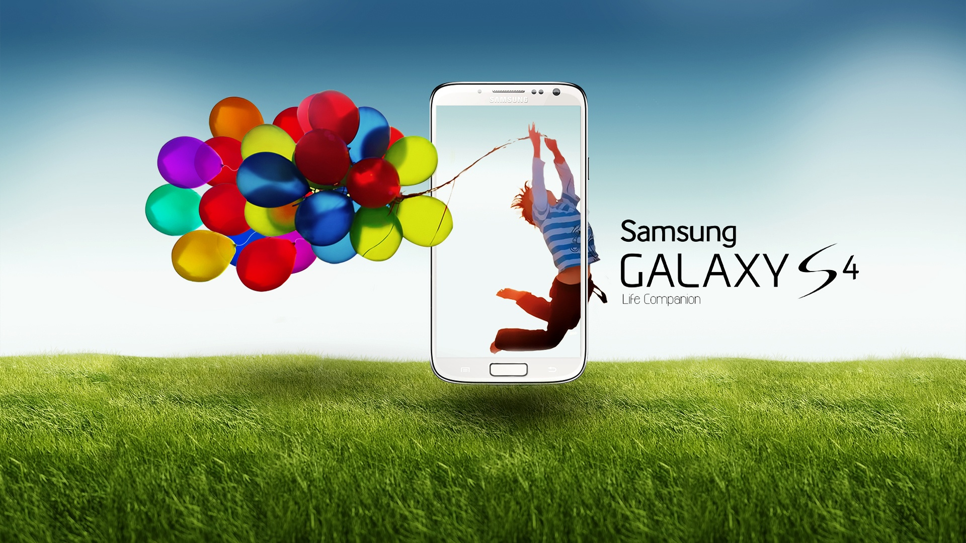Samsung Wallpaper Hd Group: Samsung Galaxy S4 Anuncios Fondos De Pantalla