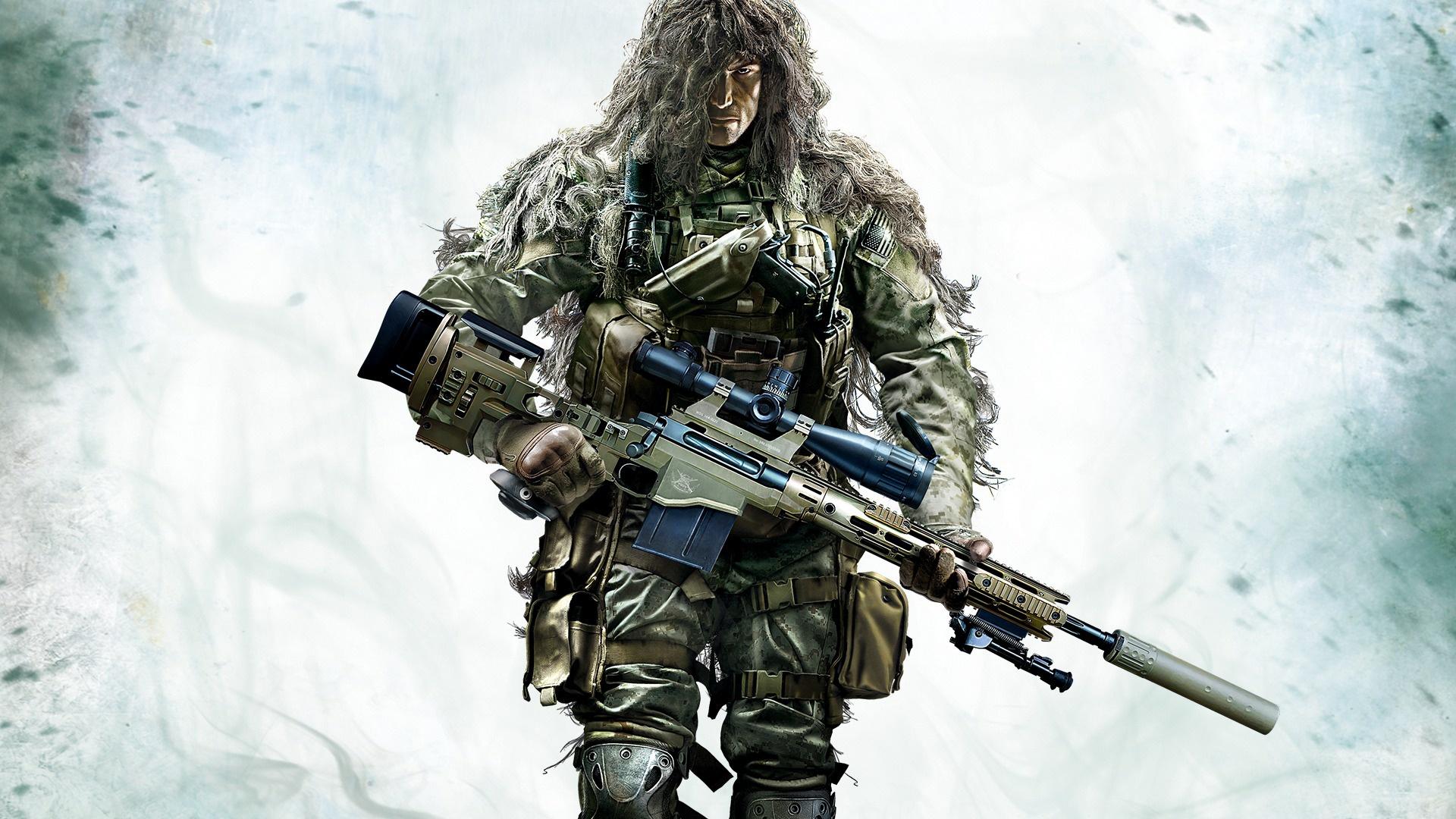 spiele sniper
