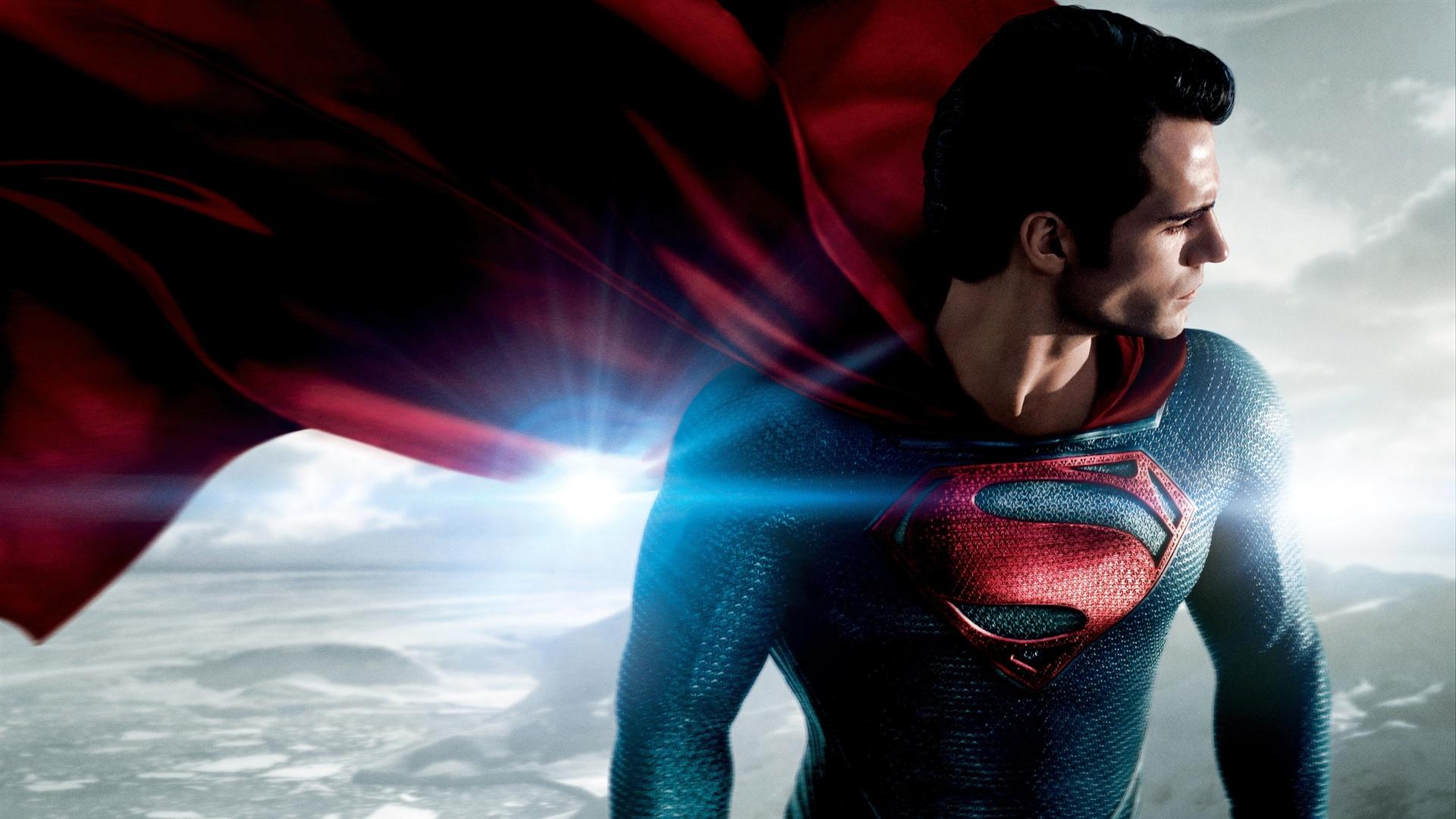 Wallpaper Man Of Steel Superhero 2560x1440 QHD Picture Image