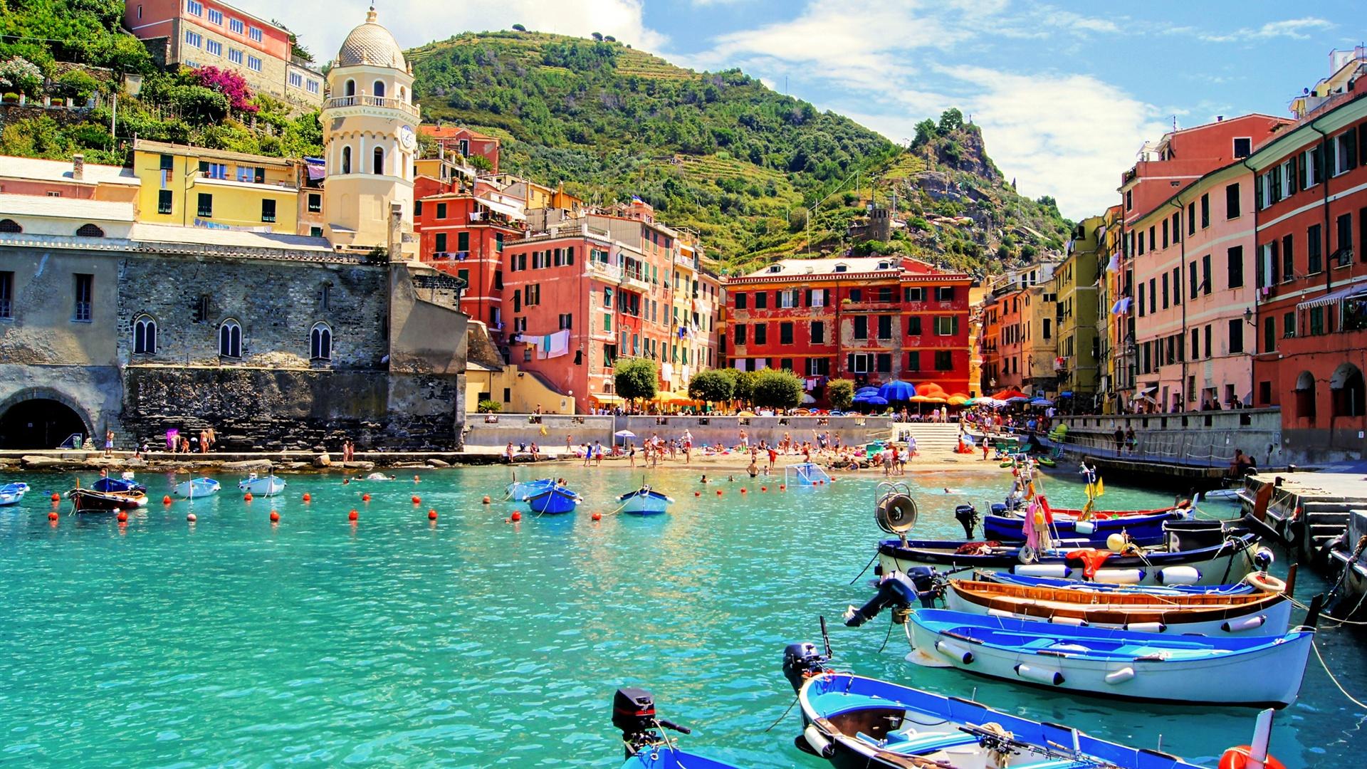 sea monterosso italy - photo #34