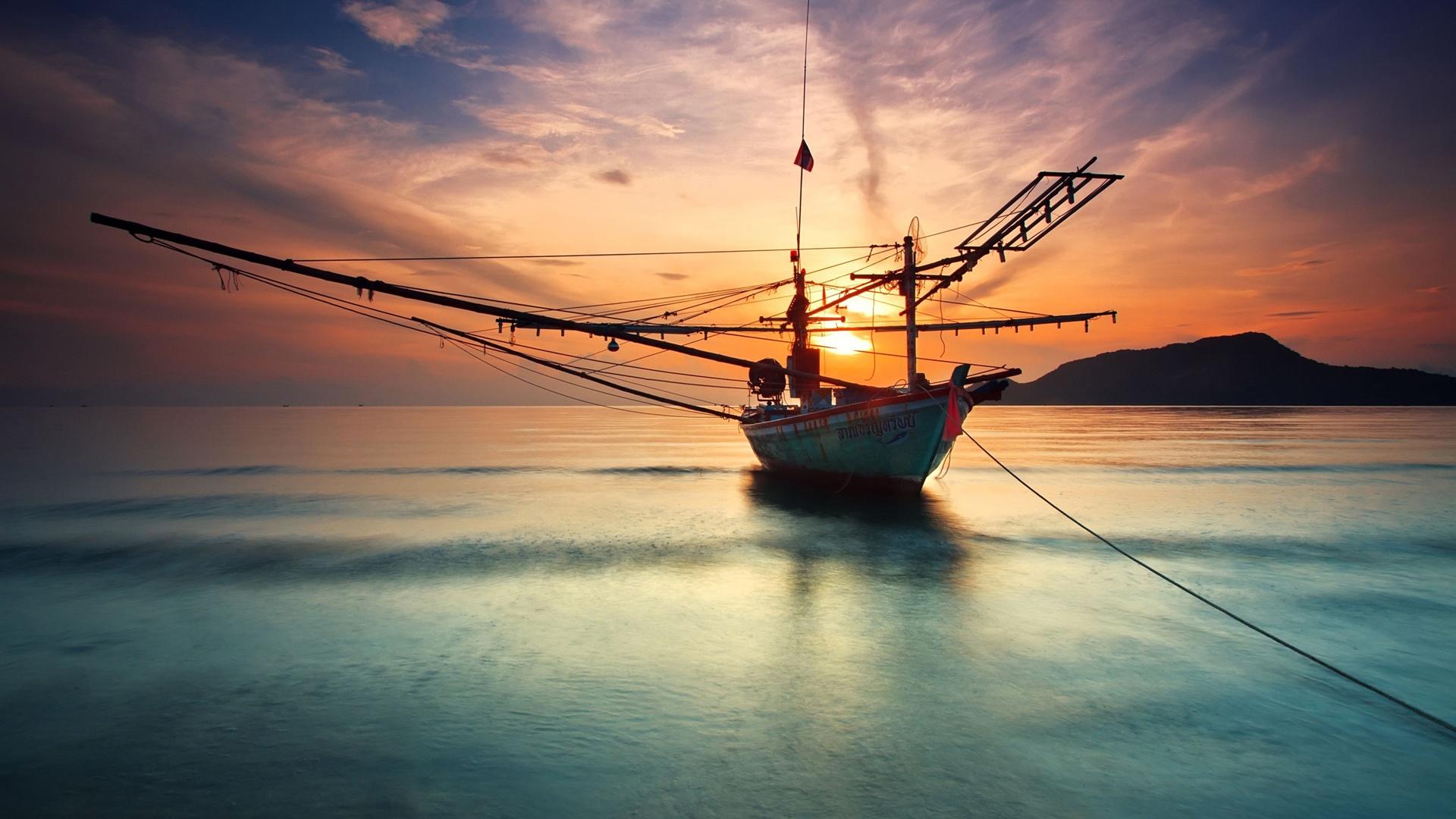 download 1920x1080 calm sea - photo #32