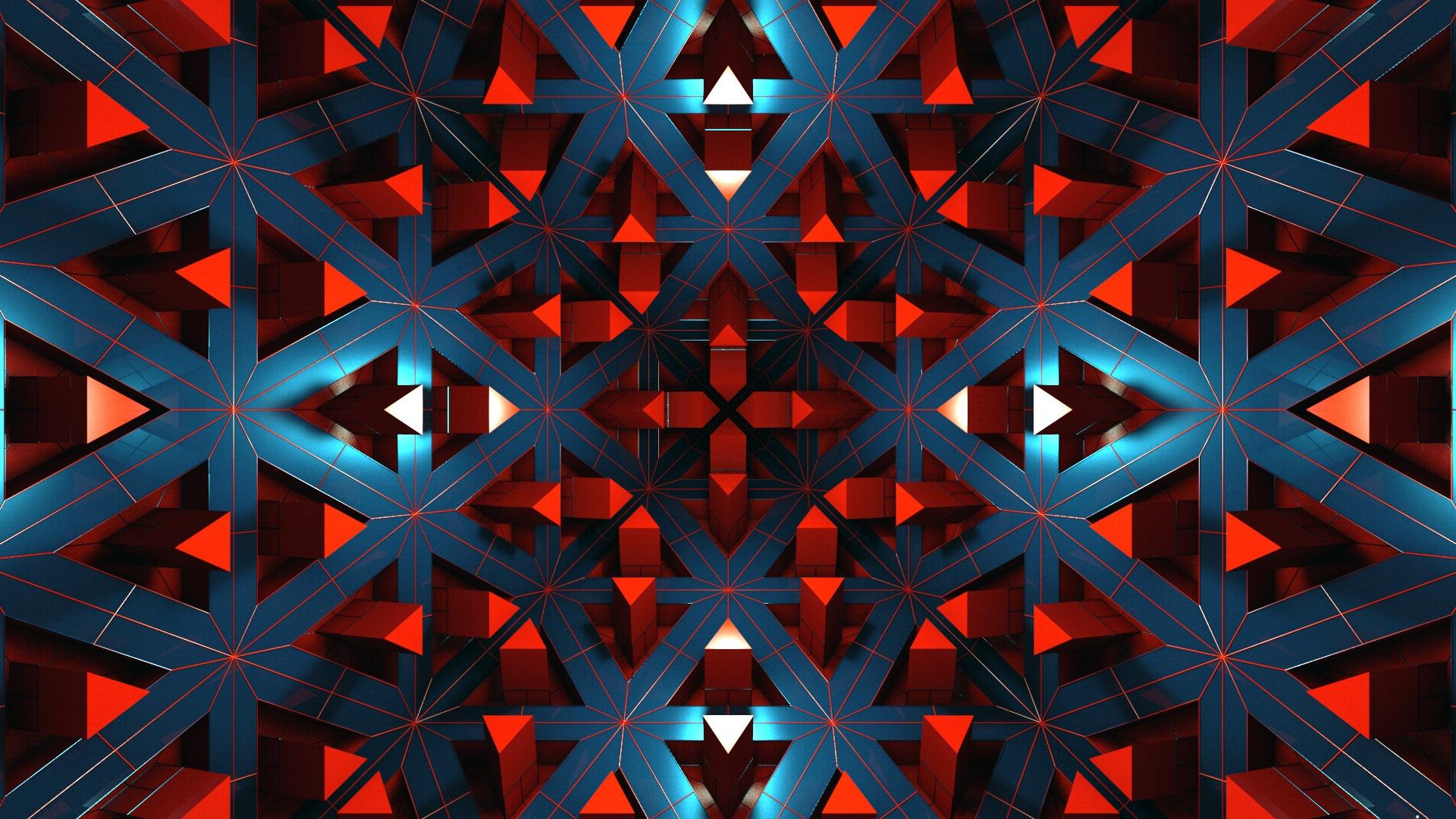 тому как сделать фотографию в красно синих тонах источников света