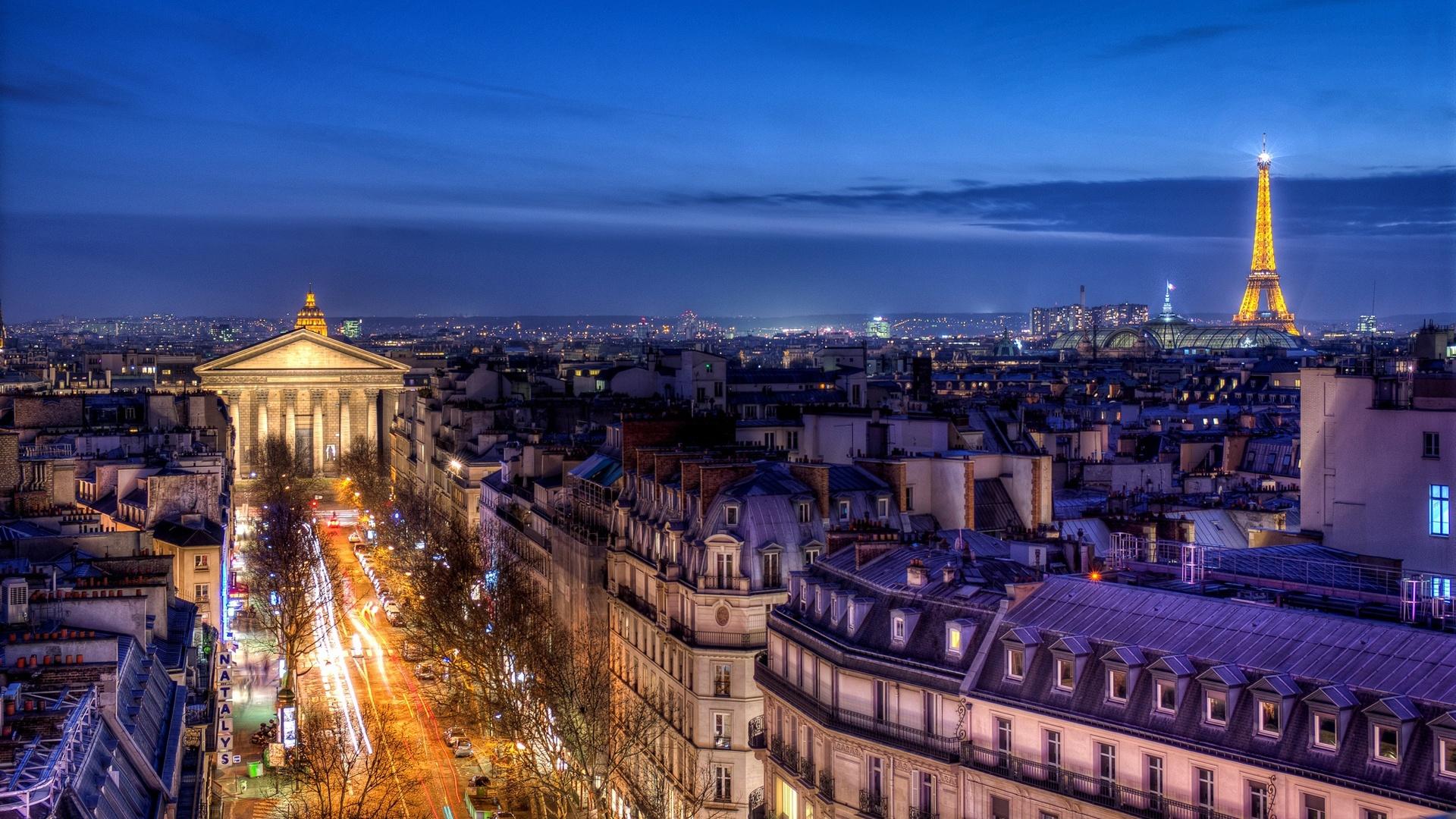 Hintergrundbilder beschreibung frankreich paris provinces opera