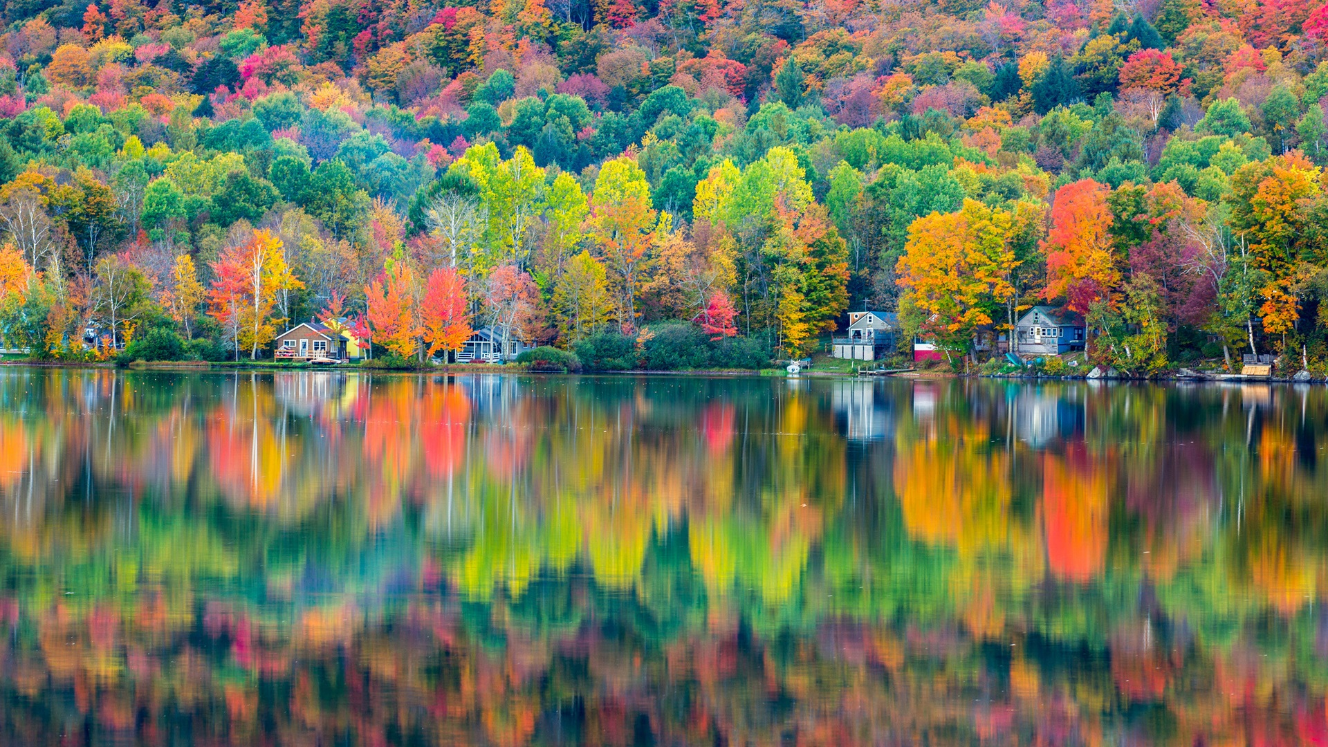 vermont in autumn hd wallpaper - photo #27
