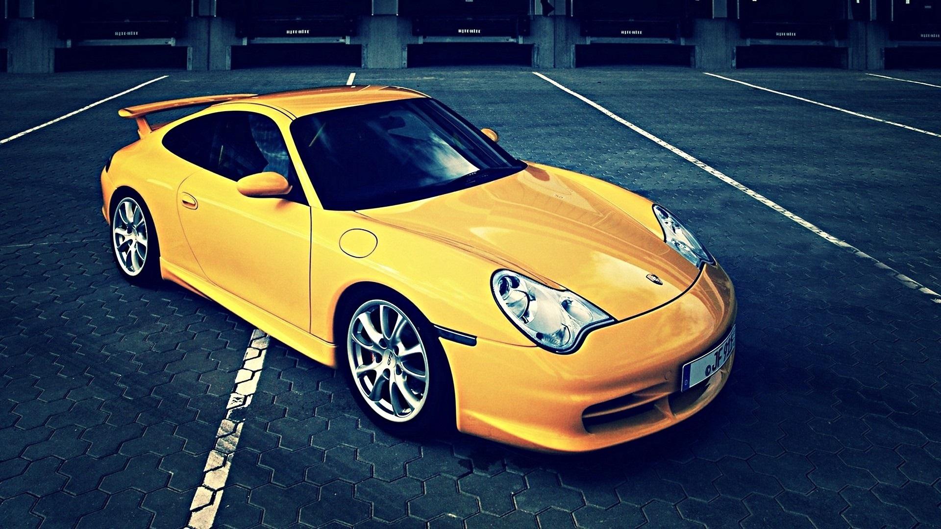 911色情视频_壁紙ポルシェ911黄色のスーパーカー1920x1080FullHD2K無料の