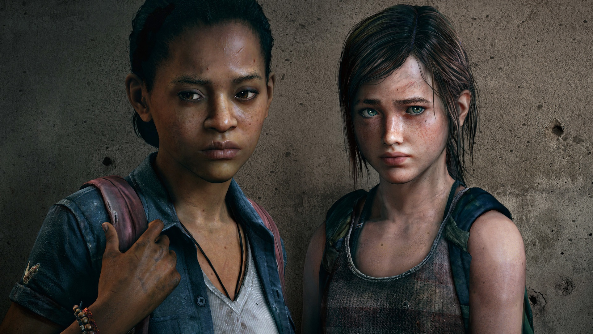 Wallpaper The Last Of Us Left Behind 1920x1080 Full Hd 2k Picture