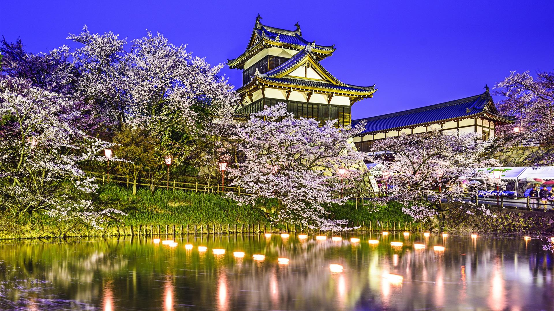 Hd фото японское