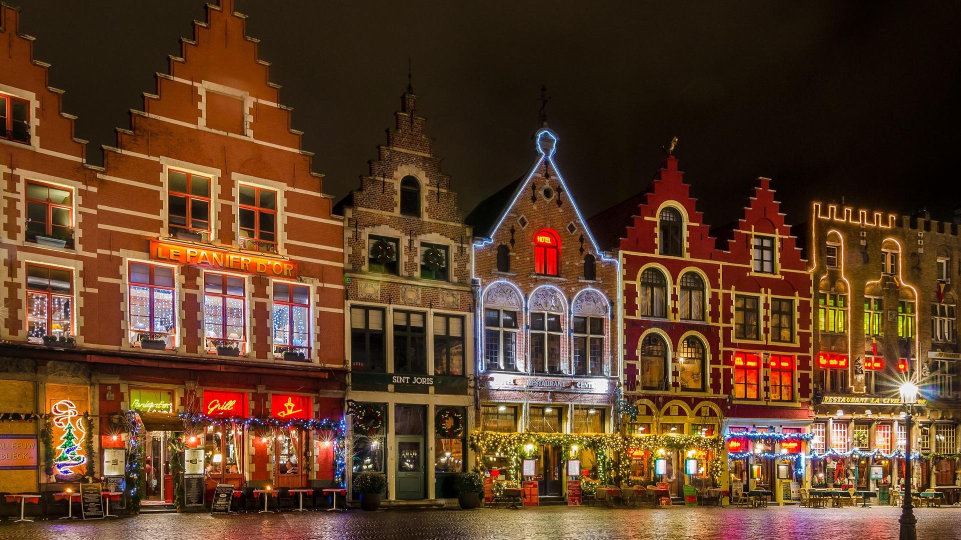 Multi Christmas Lights