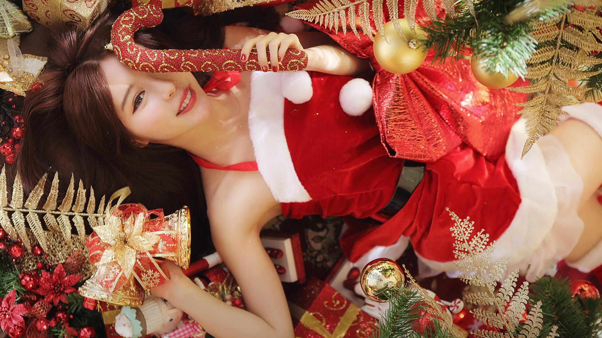 Christmas dress for girl - Christmas Dress For Girl 3