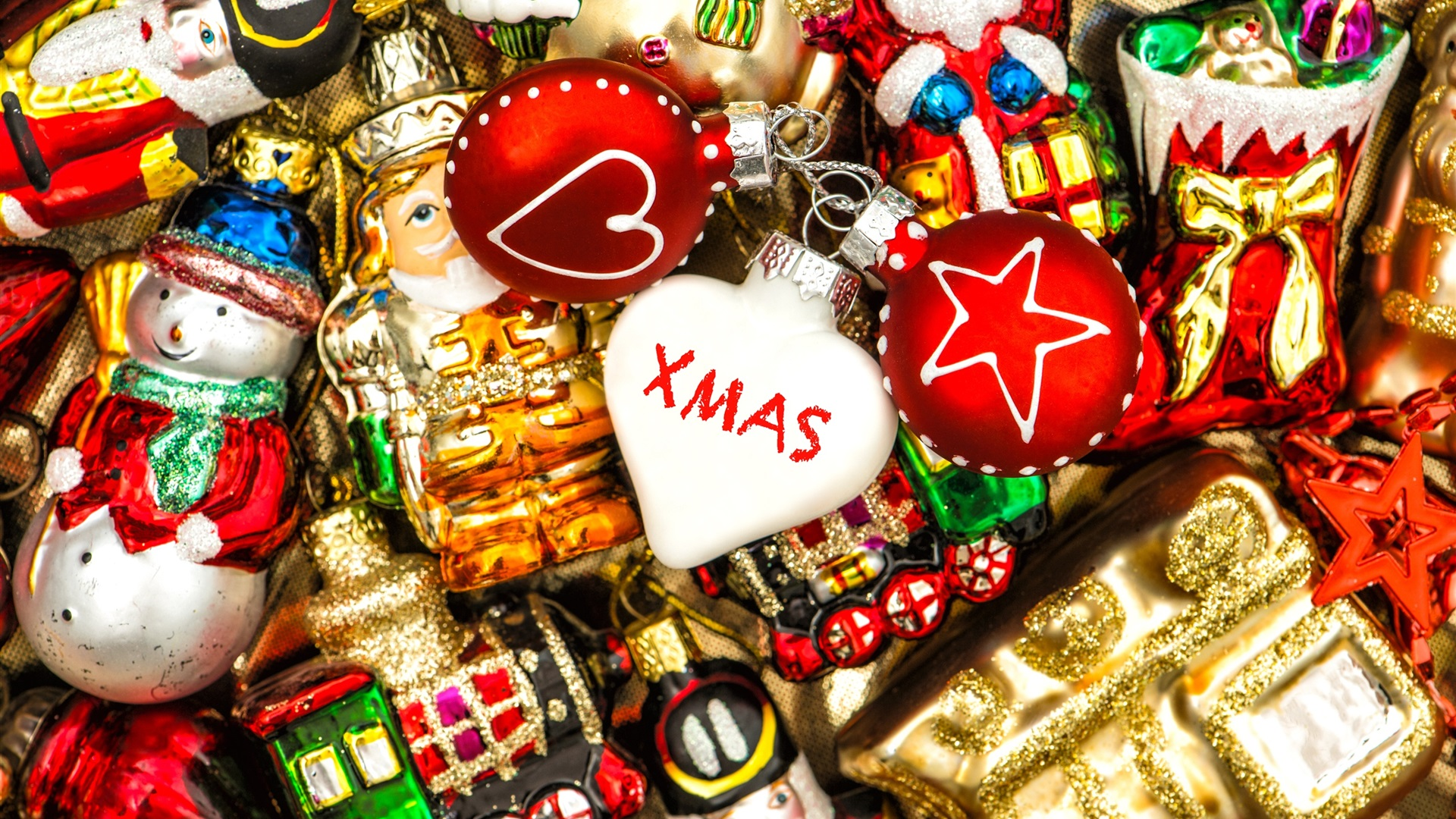 Pin Christmas Decorations Wallpaper Holiday Wallpapers 9213 on ...