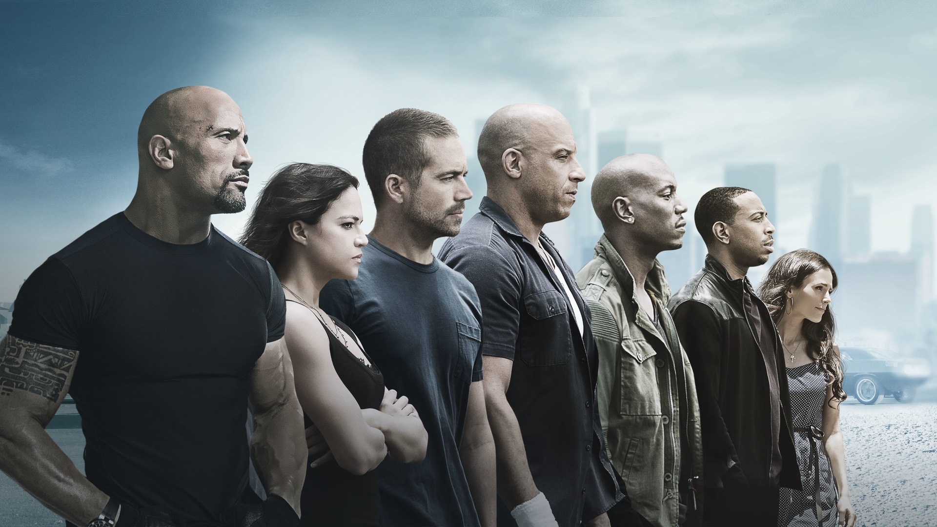 Wallpaper Fast And Furious 7 Hd 1920x1080 Full Hd 2k Picture Image