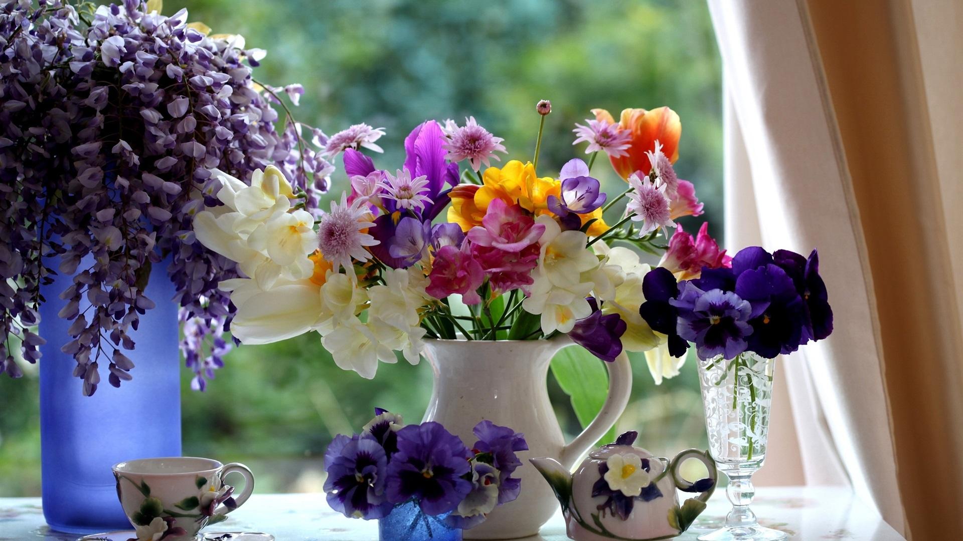 vase wallpaper 7391 1920 - photo #25