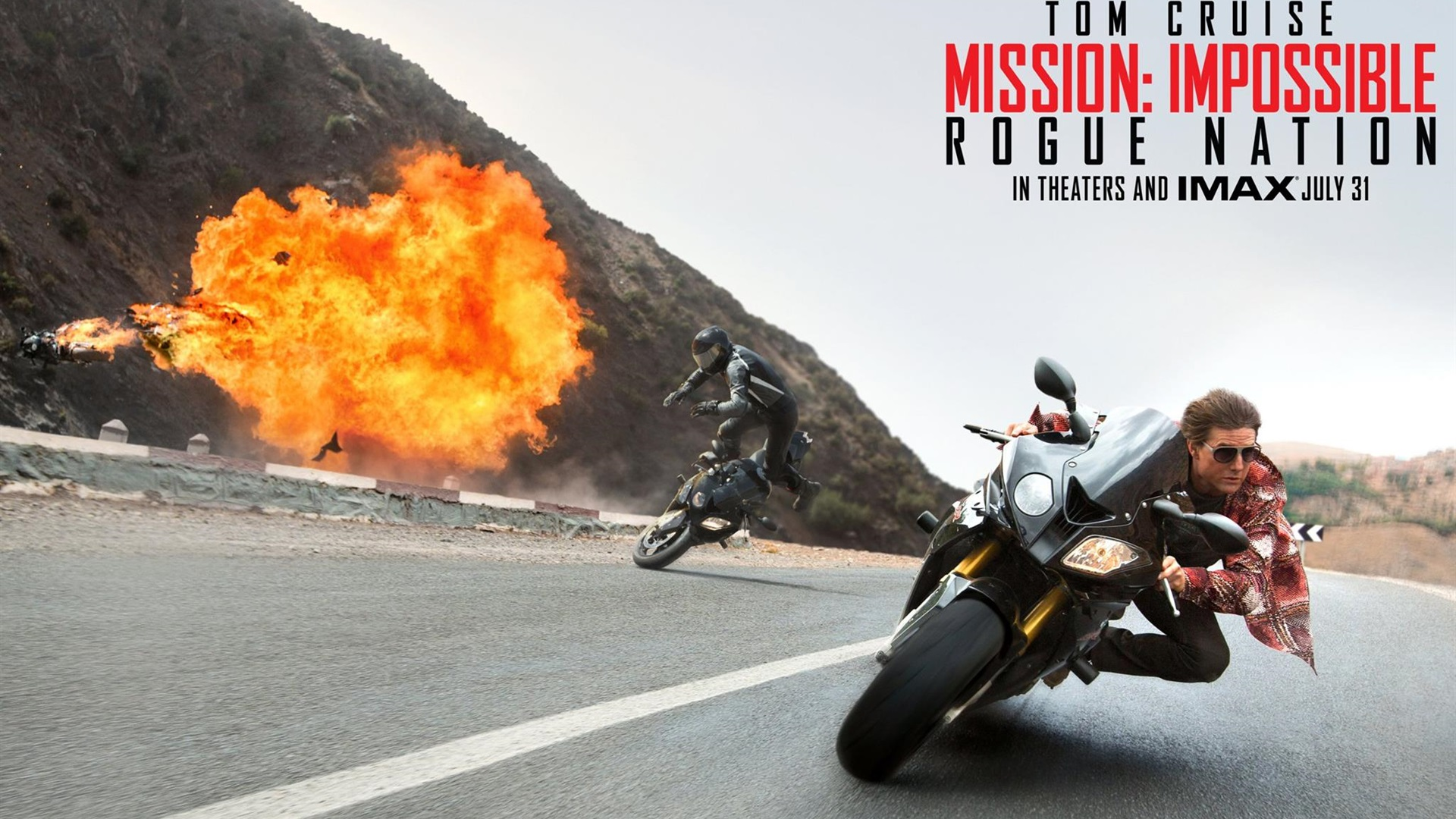 wallpaper mission impossible rogue nation 2015 movie 1920x1200 hd picture image. Black Bedroom Furniture Sets. Home Design Ideas