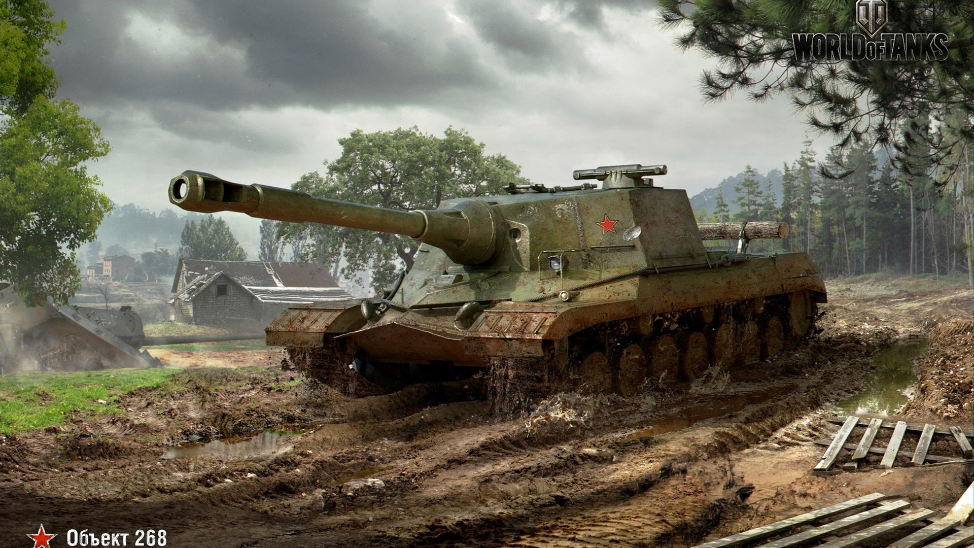 картинки world of tanks hd