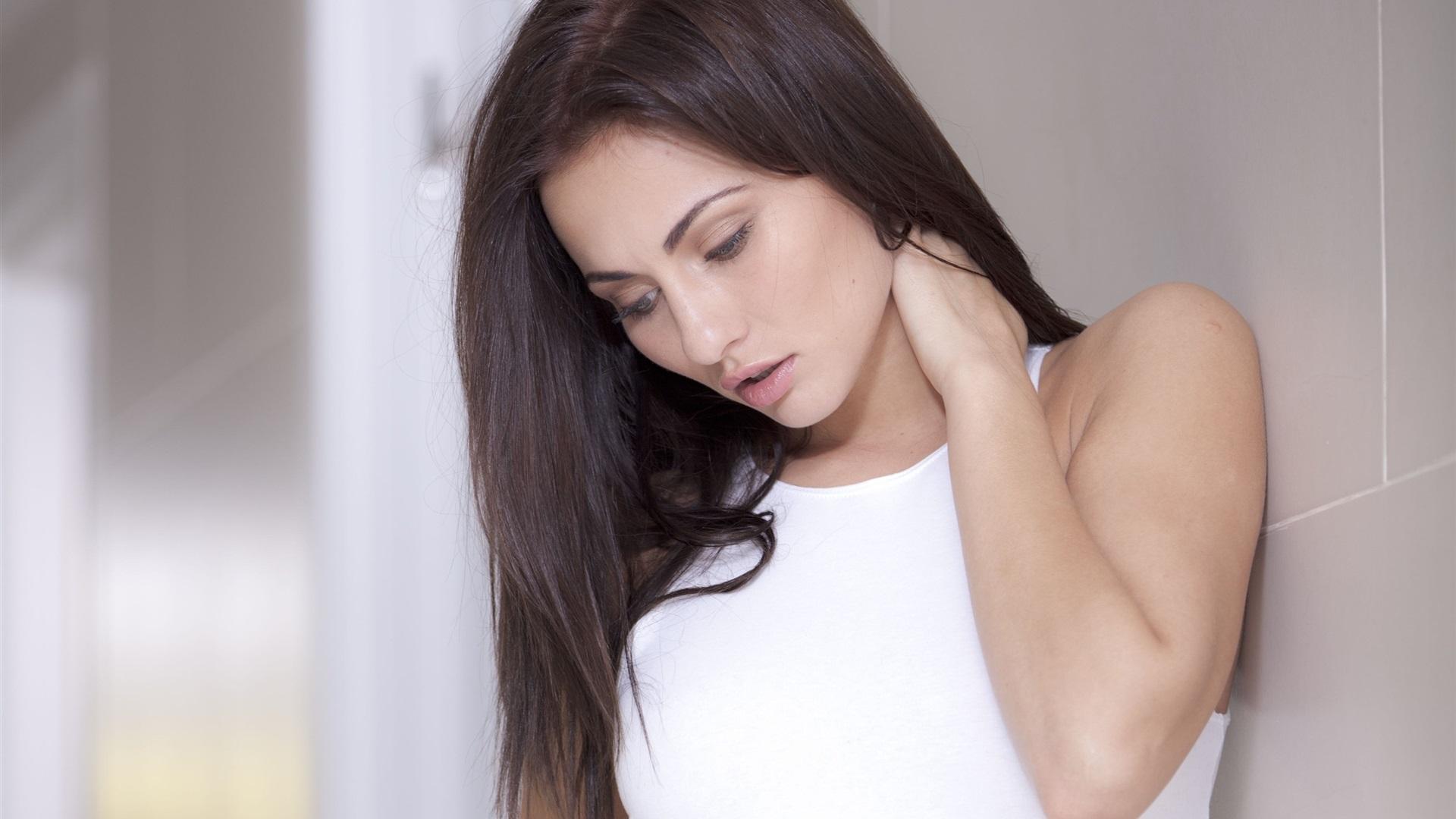 Michaela Isizzu Nude Photos 49