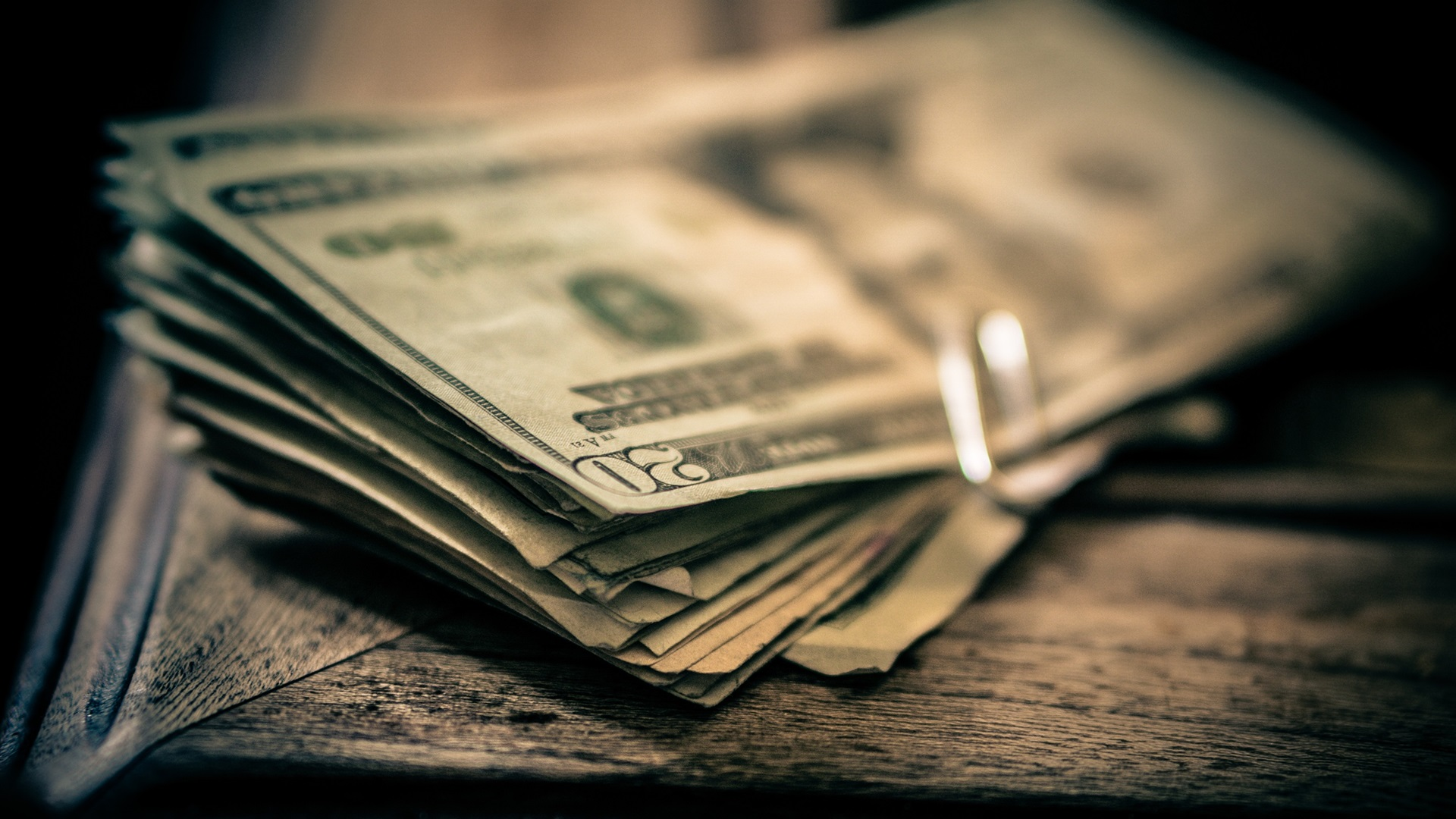 Wallpaper Money, dollars 2560x1600 HD Picture, Image