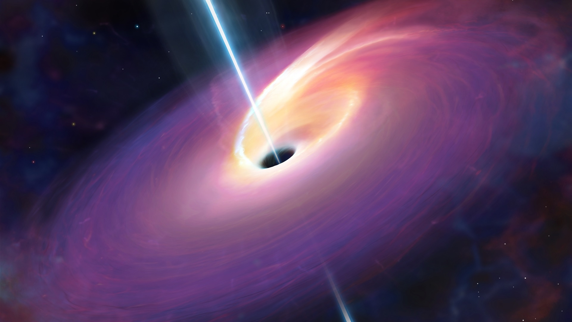 black holes working ideal - photo #40