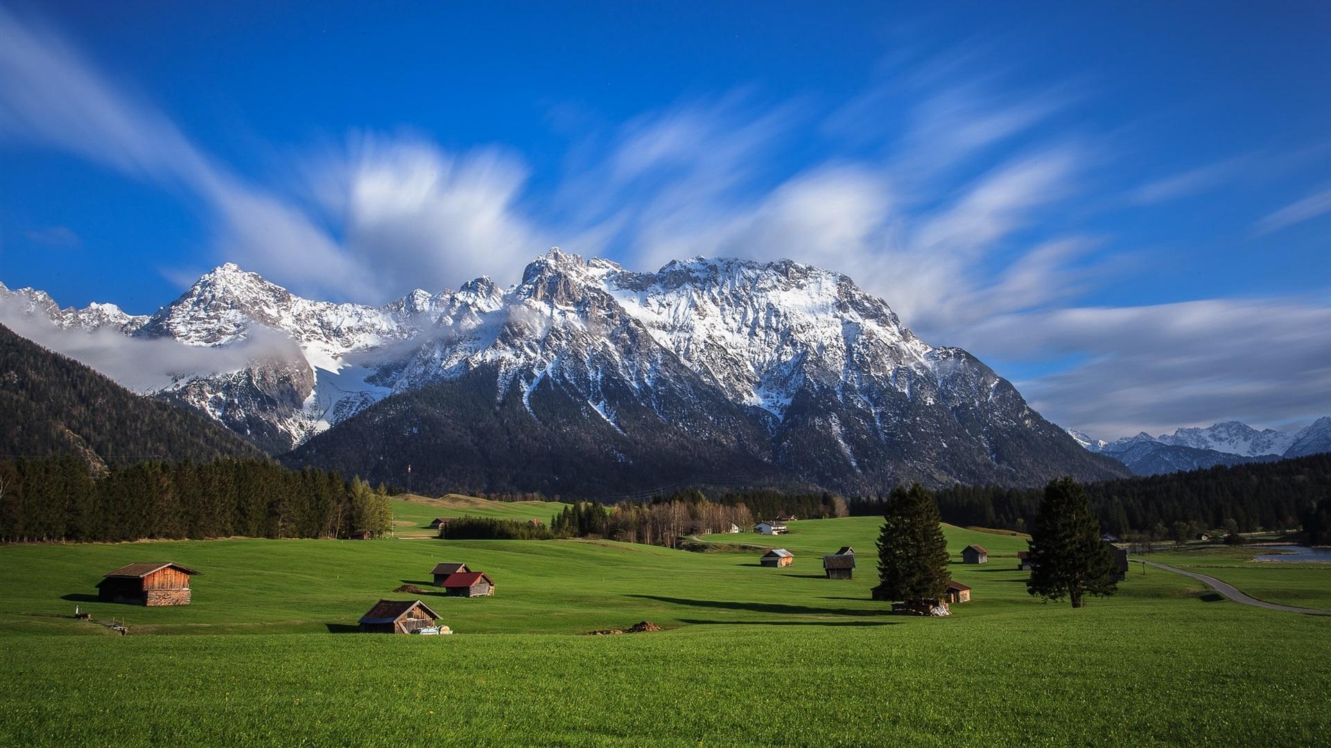 камеры альпийские горы фото для рабочего стола нашей информации