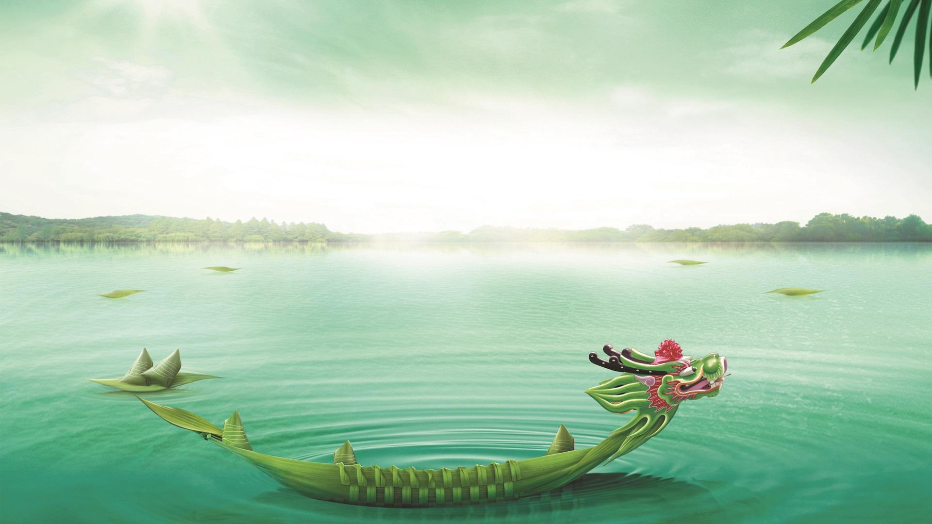 Fondos De Pantalla Festival Del Bote Del Dragón Dragon Boat