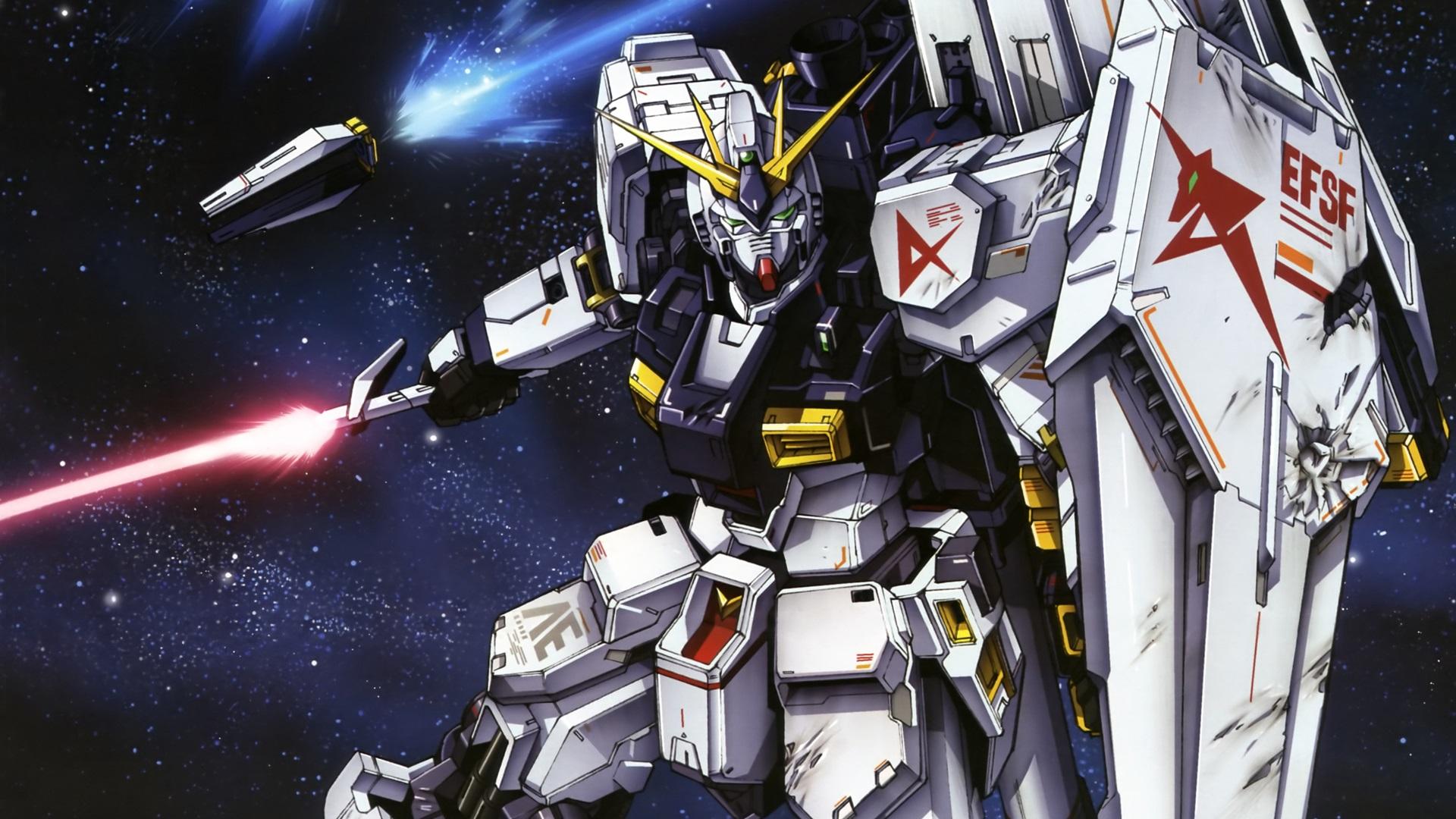 Wallpaper Mobile Suit Gundam Japanese Anime 1920x1080 Full