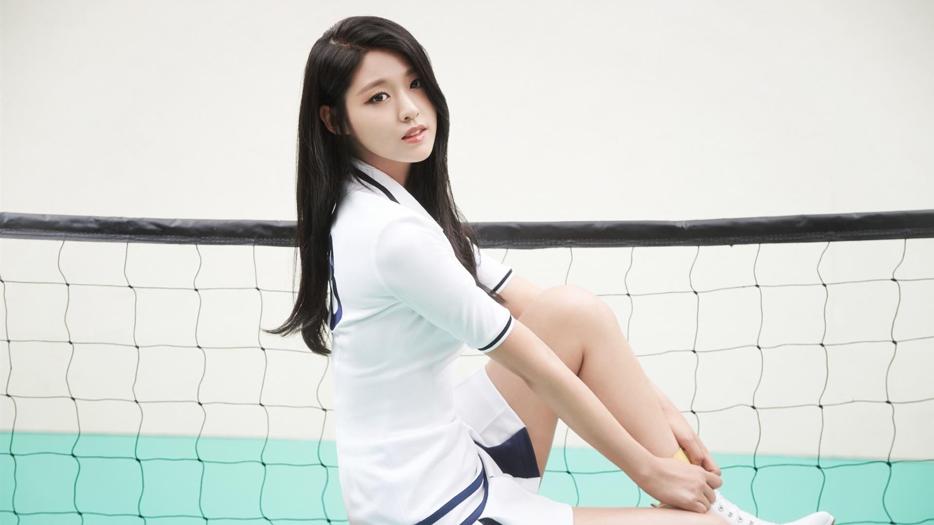 Wallpaper Korean girls, Seolhyun 07 1920x1200 HD Picture, Image