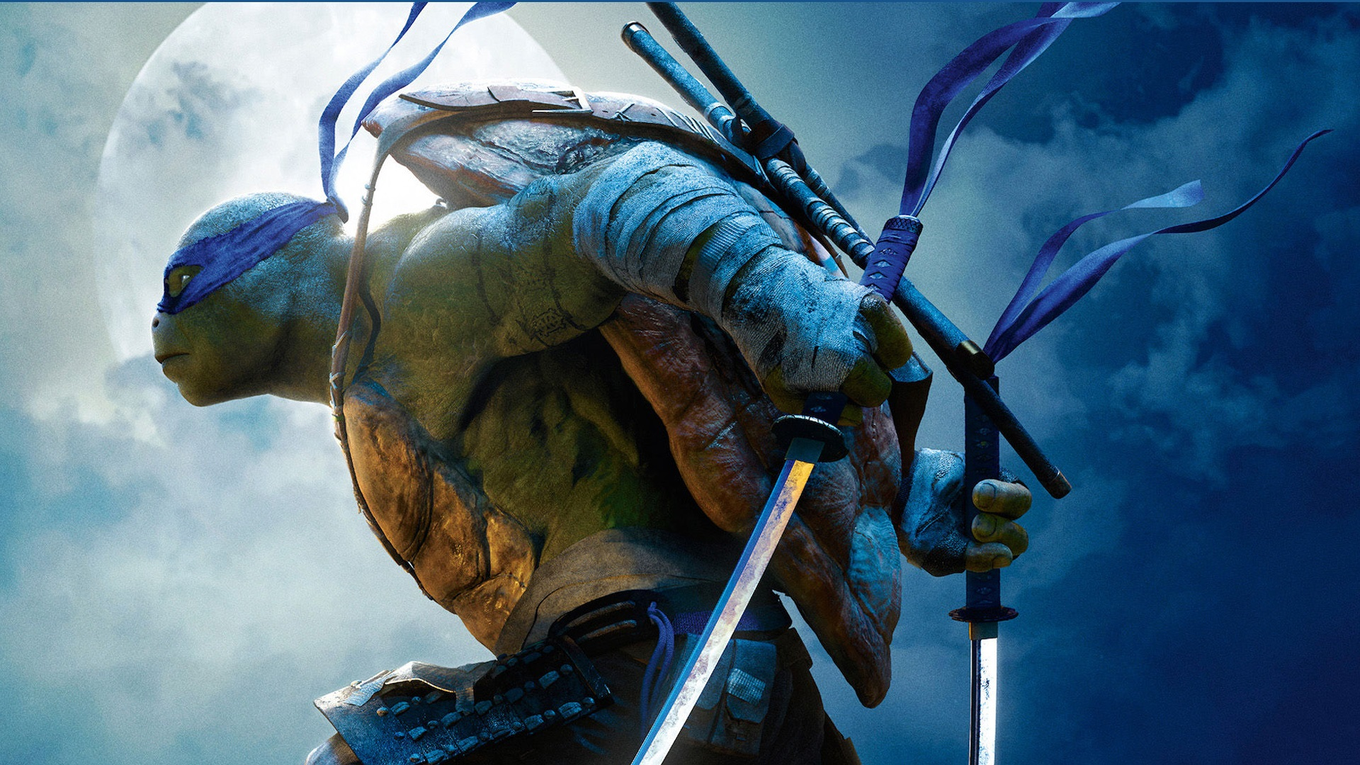 teenage mutant ninja turtles 2016 movie free download
