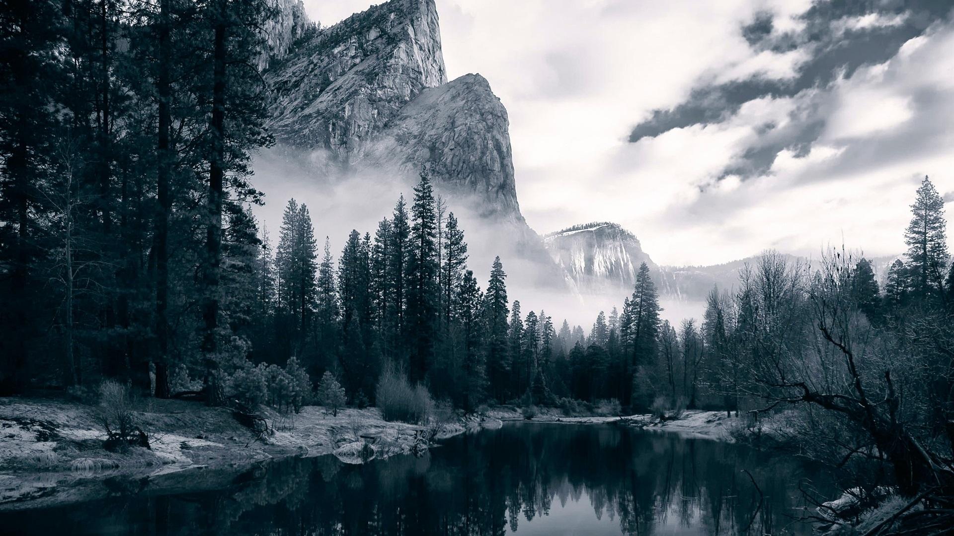 ヨセミテ国立公園の画像 p1_19