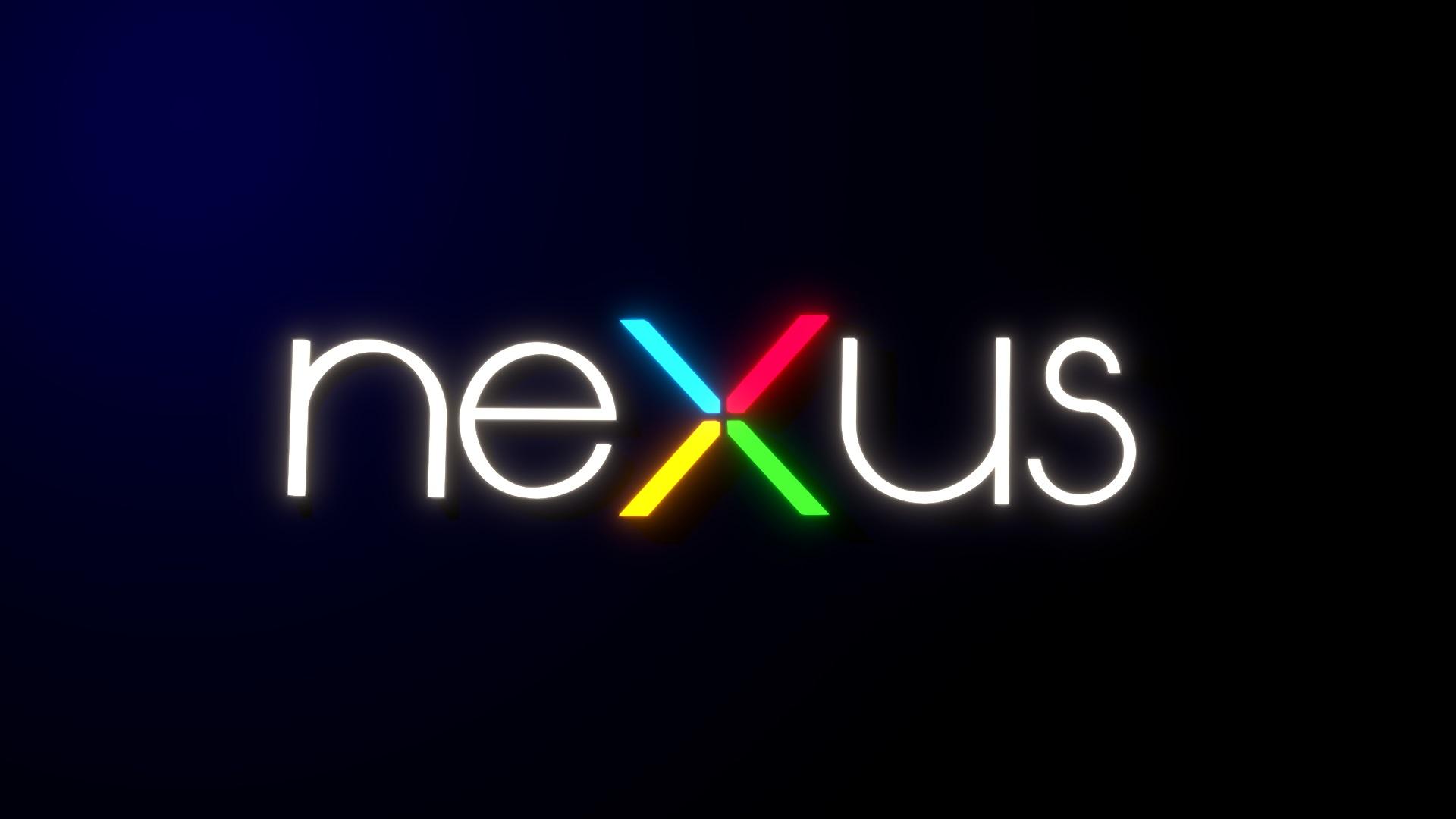 壁紙 Googleのネクサスのロゴ 1920x1080 Full Hd 2k 無料の