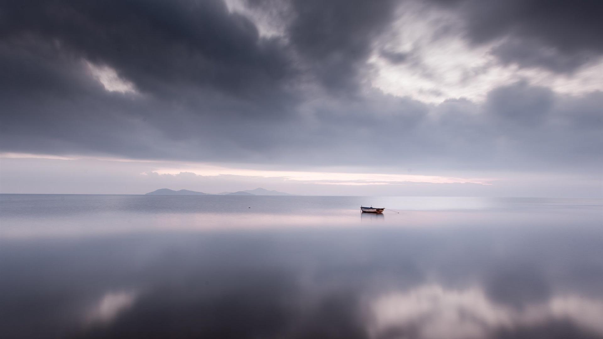 download 1920x1080 calm sea - photo #2