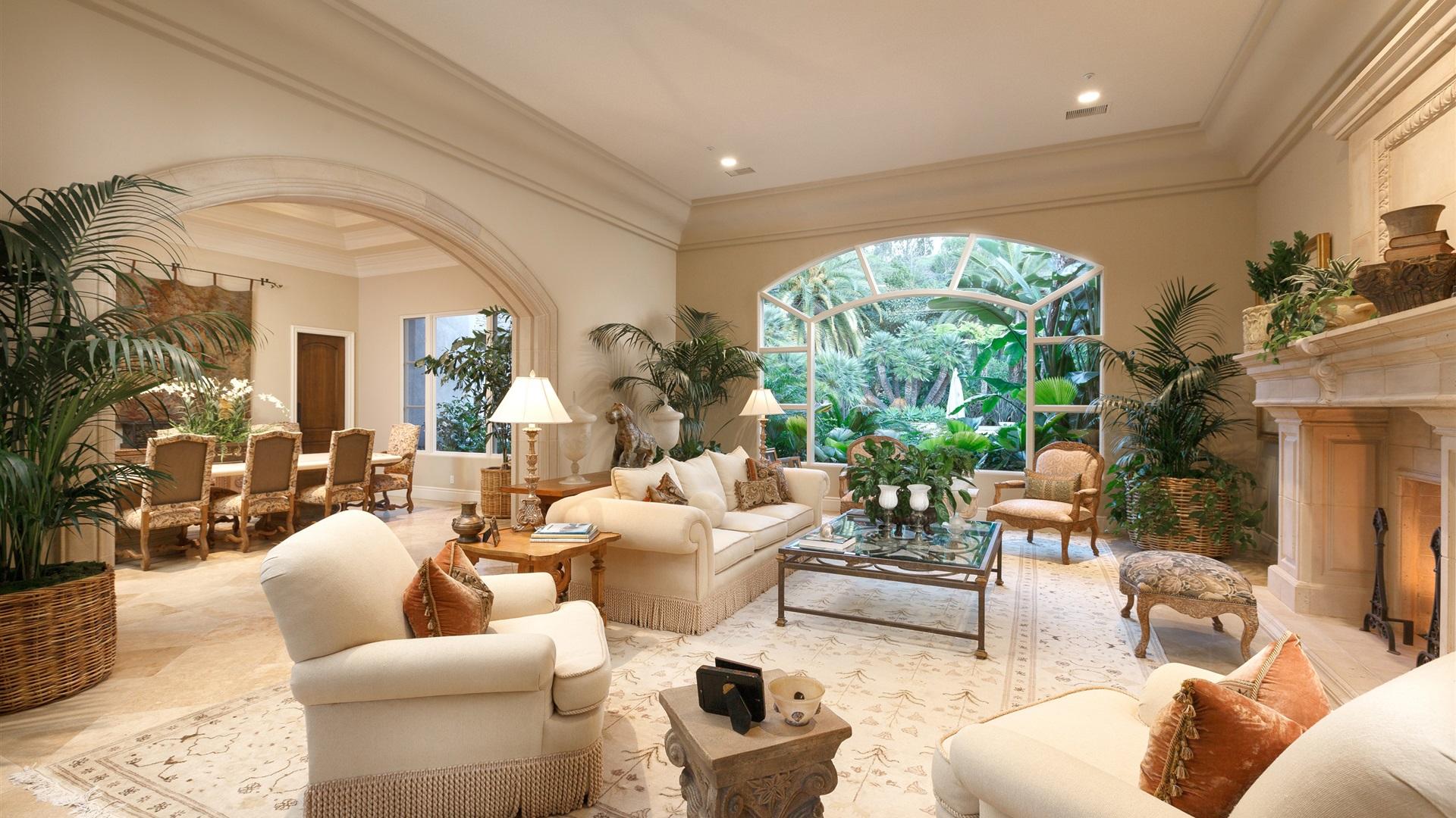 Дизайн гостиной с пальмой Вечерние платья для полных женщин