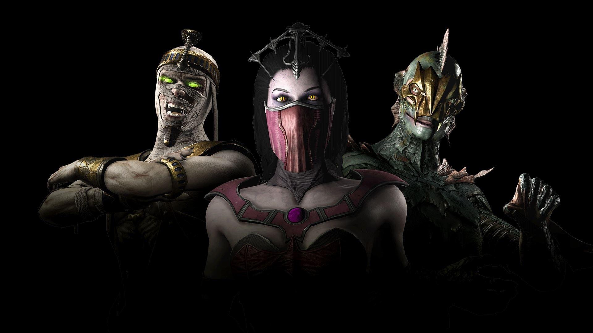 Wallpaper Mortal Kombat X Xbox Games 1920x1080 Full Hd 2k Picture