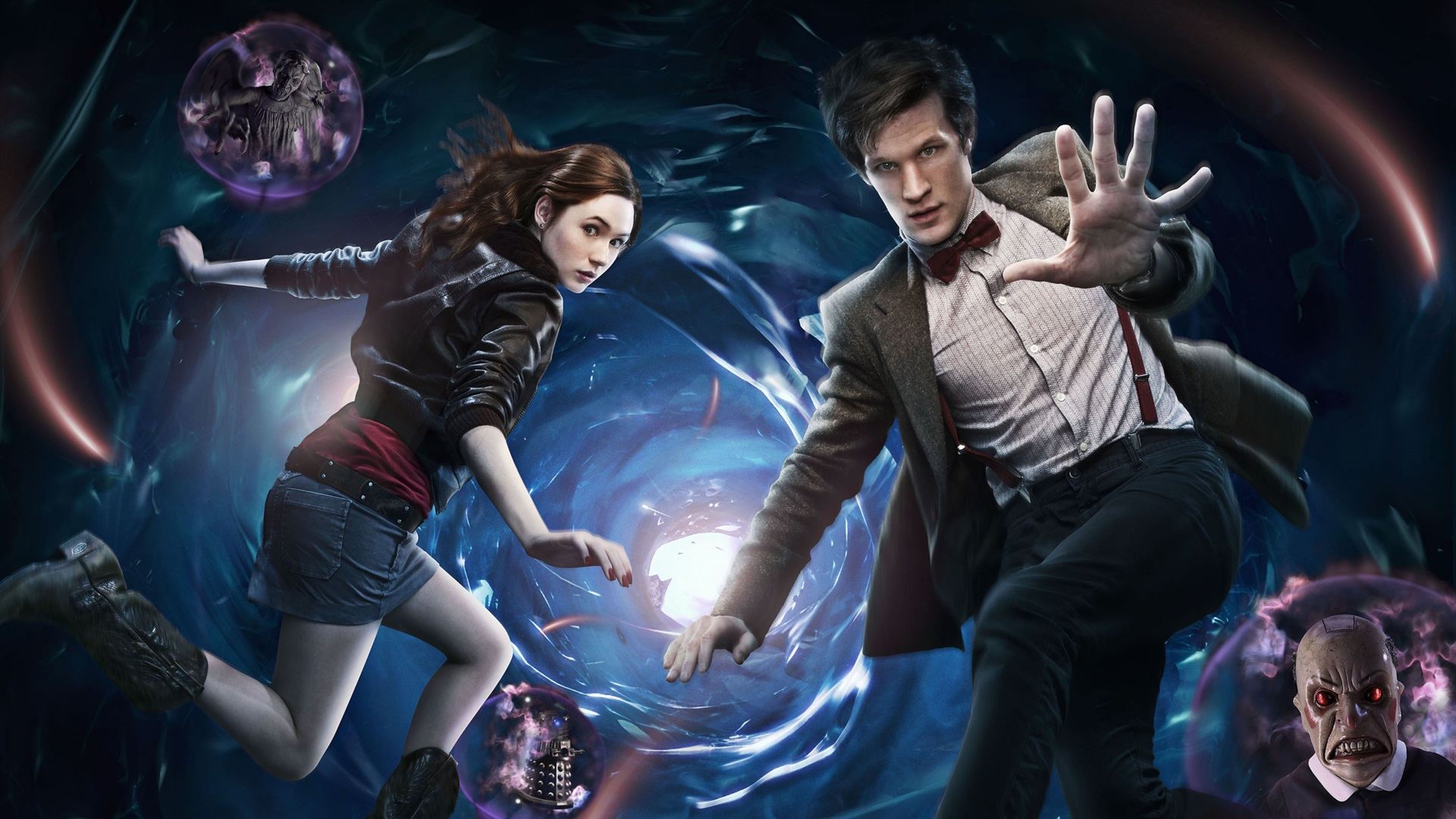 Wallpaper Doctor Who Tv Series Hd 1920x1440 Hd Picture Image
