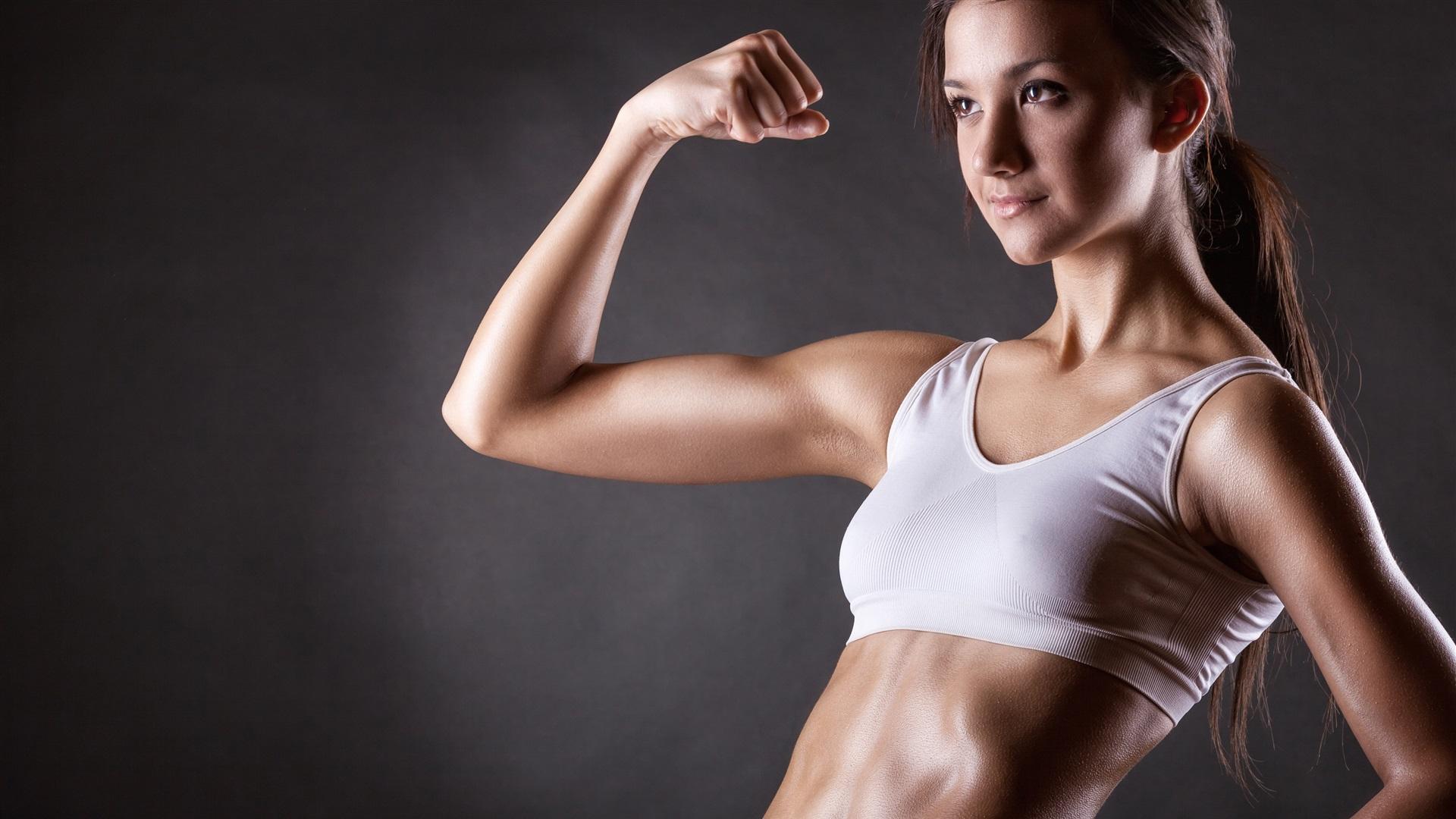 배경 화면 운동, 섹시한 여자 3840x2160 UHD 4K 그림, 이미지