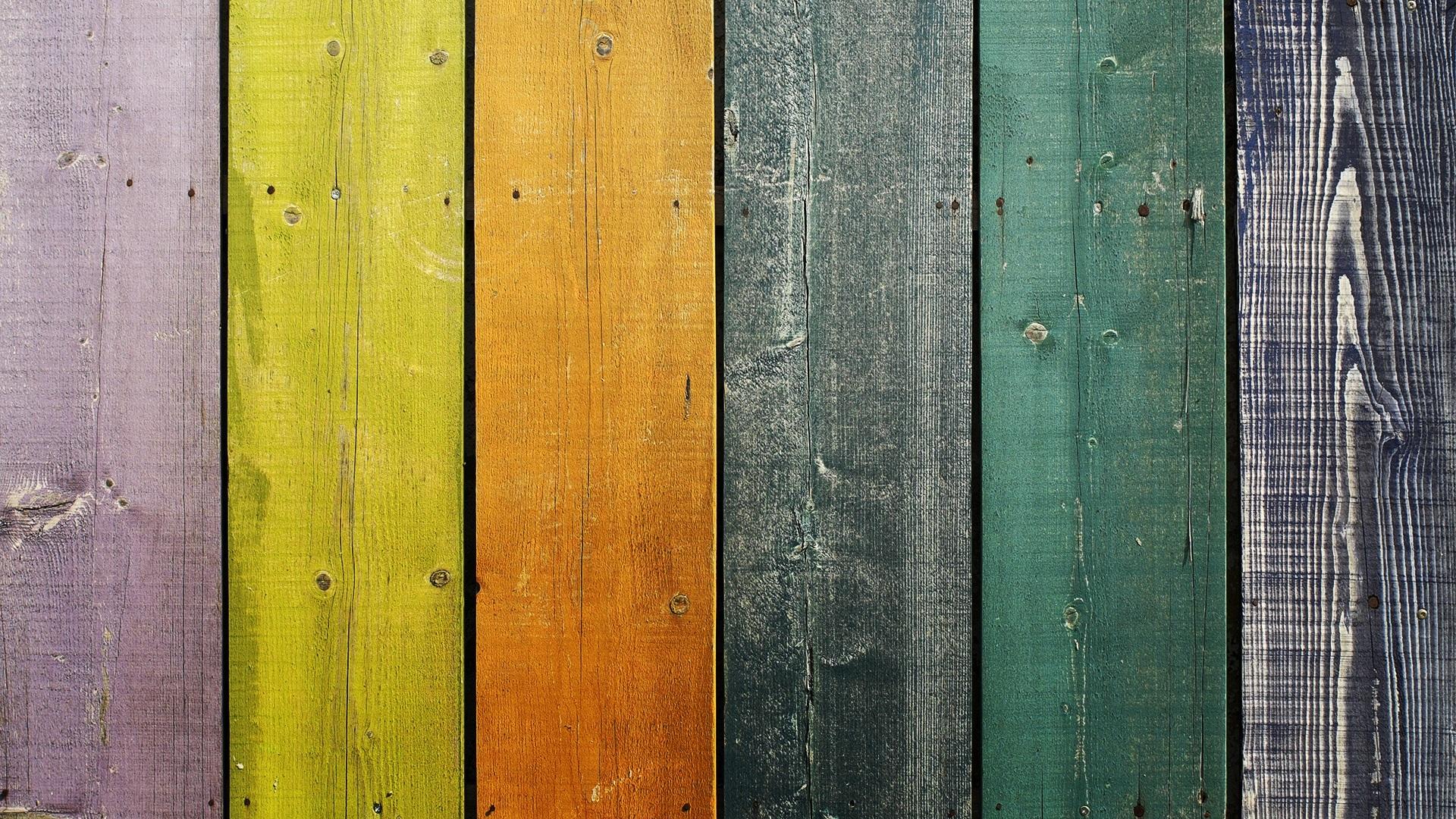 Tablero de madera de fondo los colores fondos de pantalla for Fondos de pantalla full hd colores